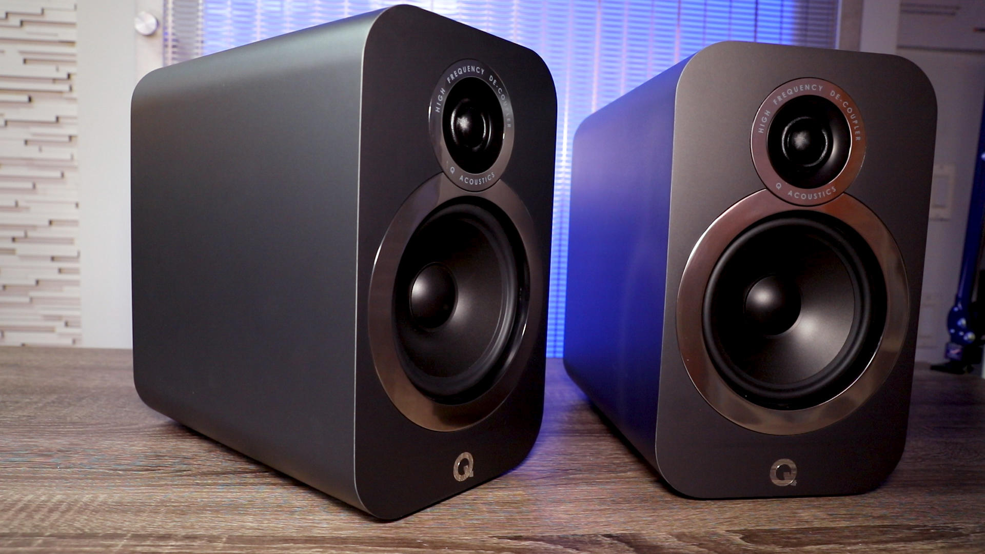 Video: Q Acoustics' 3020i speakers improve on the original in almost every way