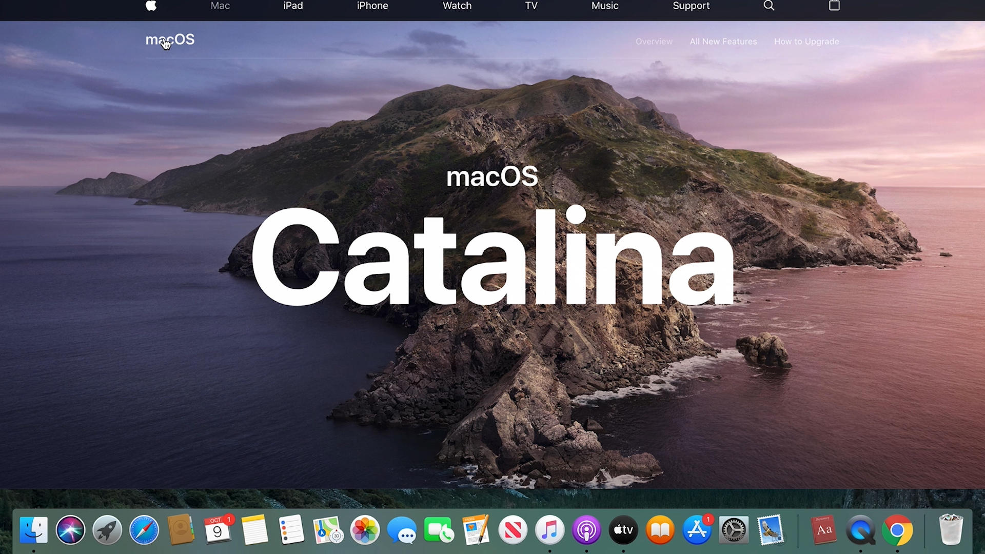 Video: MacOS Catalina: 5 best things
