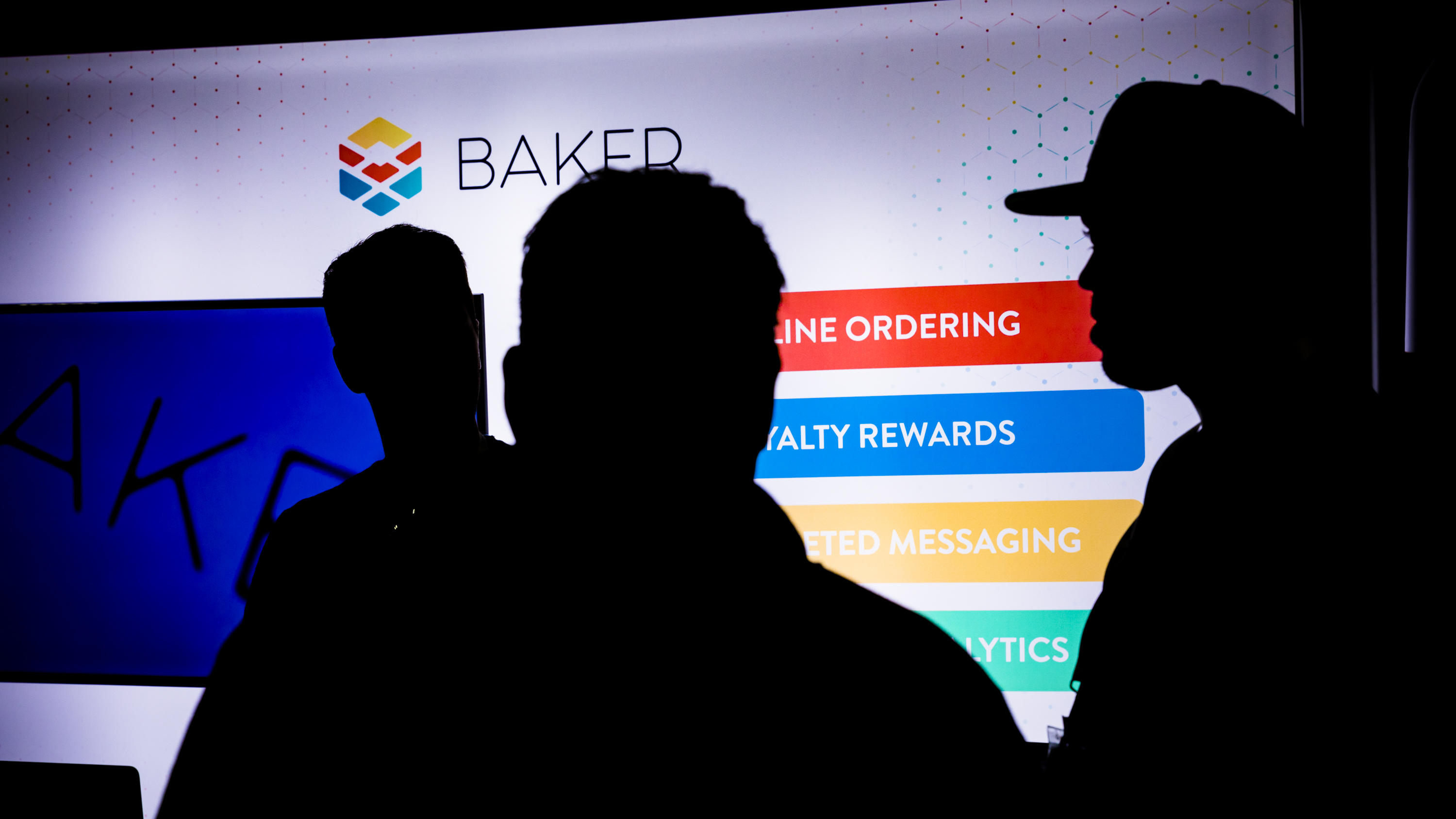 Baker is a customer relationship management, or CRM, tool designed to help dispensaries grow their business and build relationships with customers.