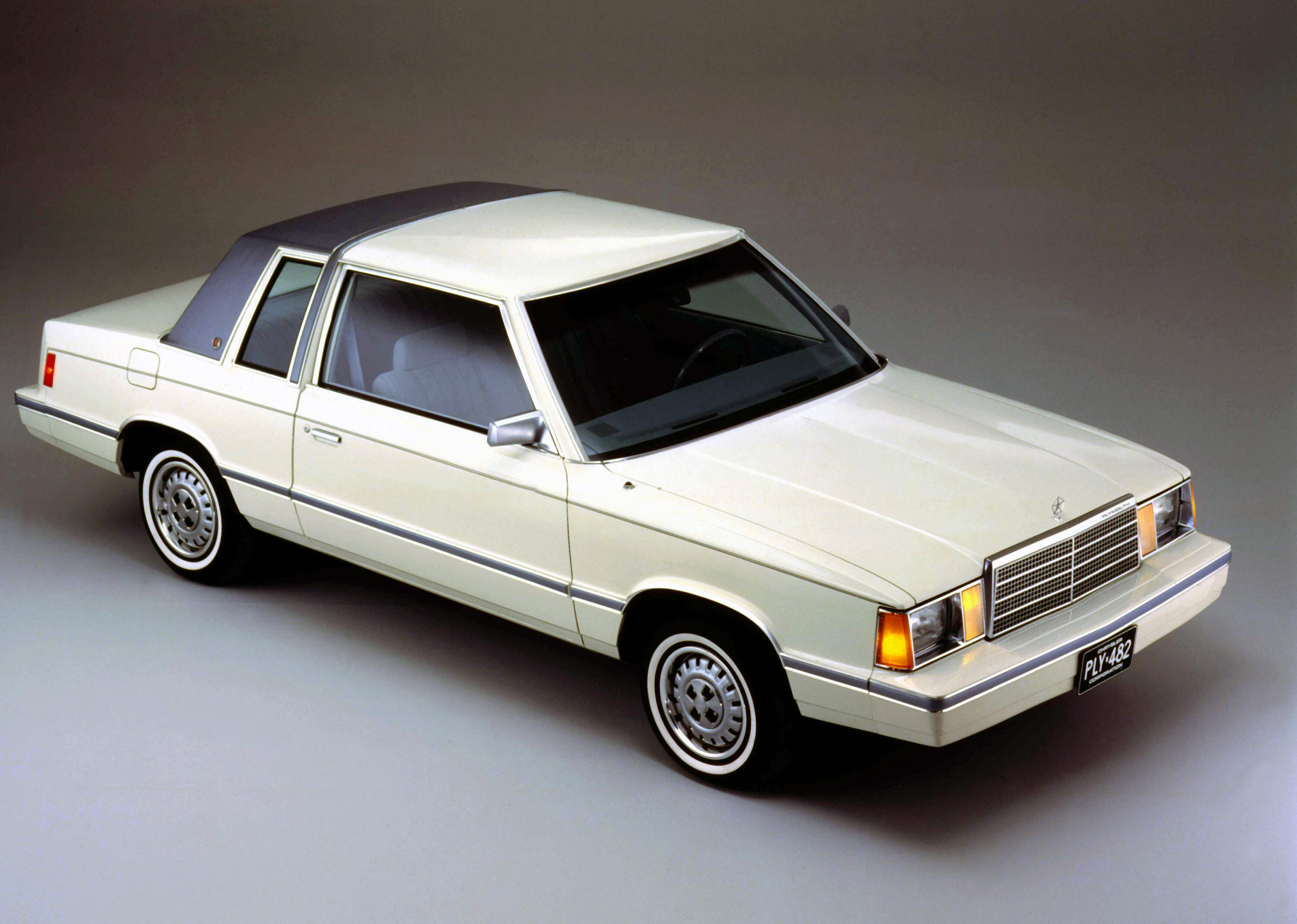 1981 Plymouth Reliant