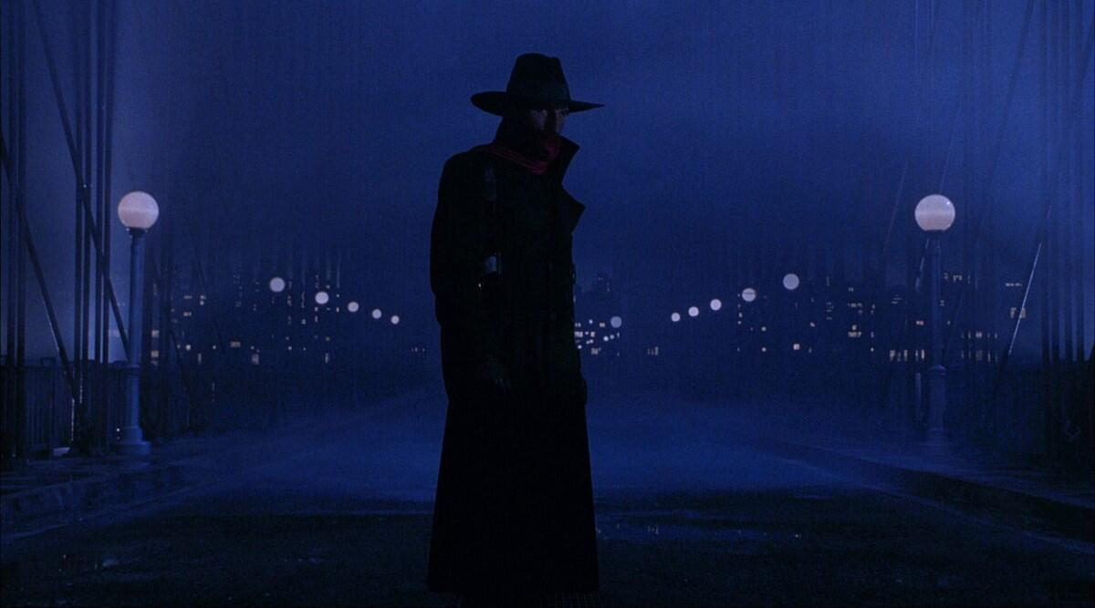 20. The Shadow (1994) [Metascore: N/A]