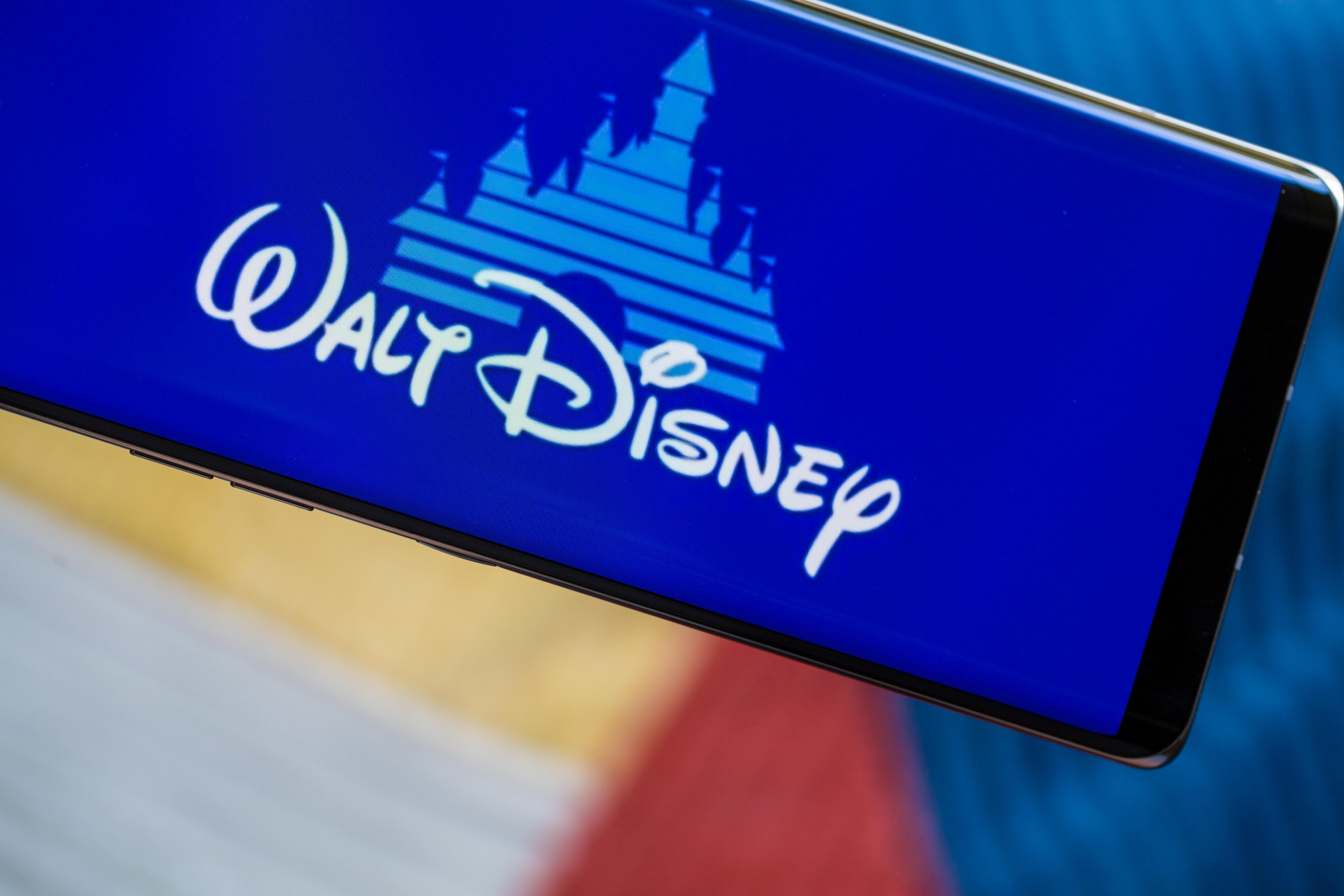 Disney Plus will have 10 Marvel series, 10 Star Wars series 'over the next few years'
