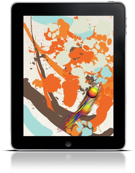 Paint for Cats for iPad