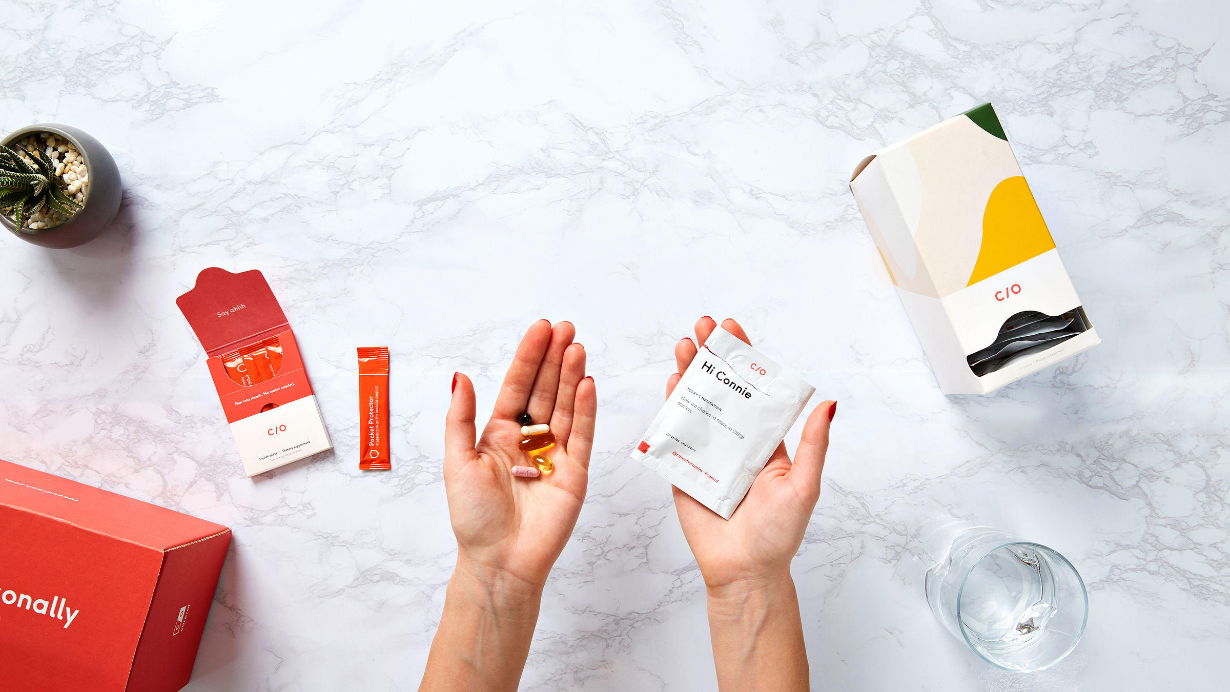 The best vitamin subscription services