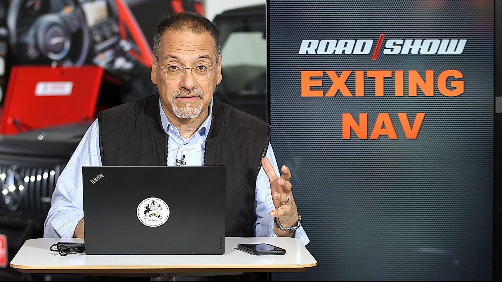 Video: Is factory navigation in your new car a good buy?