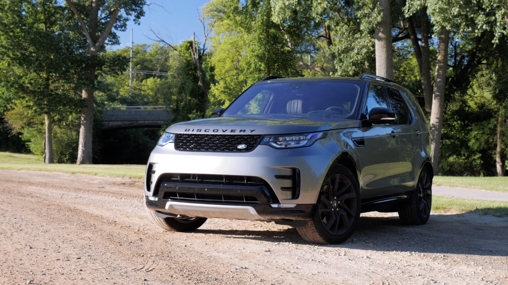 Video: Roadshow's long-term 2017 Land Rover Discovery: Bidding farewell