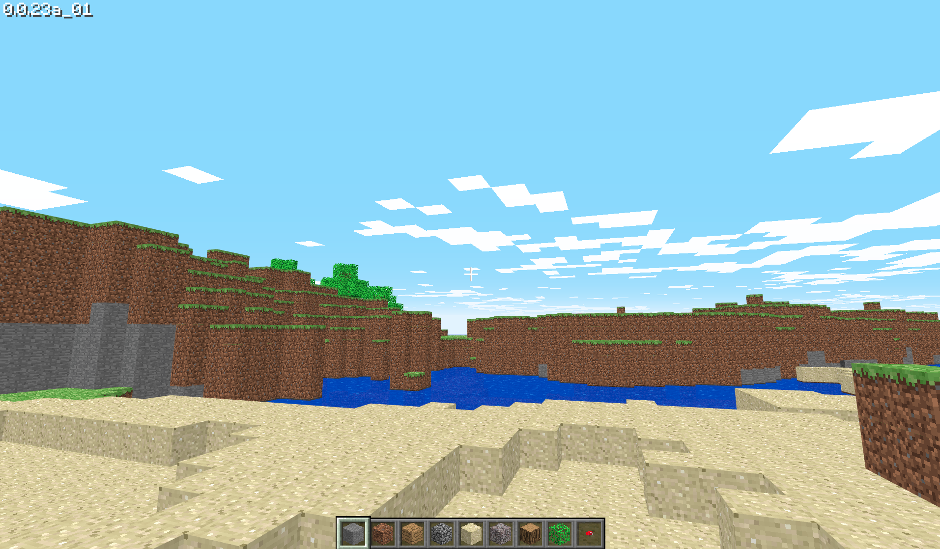 Play Minecraft Classic in your browser on its 10th anniversary CNET