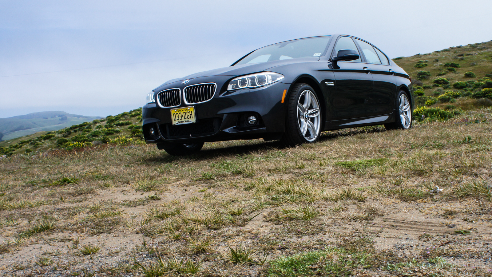 BMW 535d xDrive: Proves diesels can be sport drivers