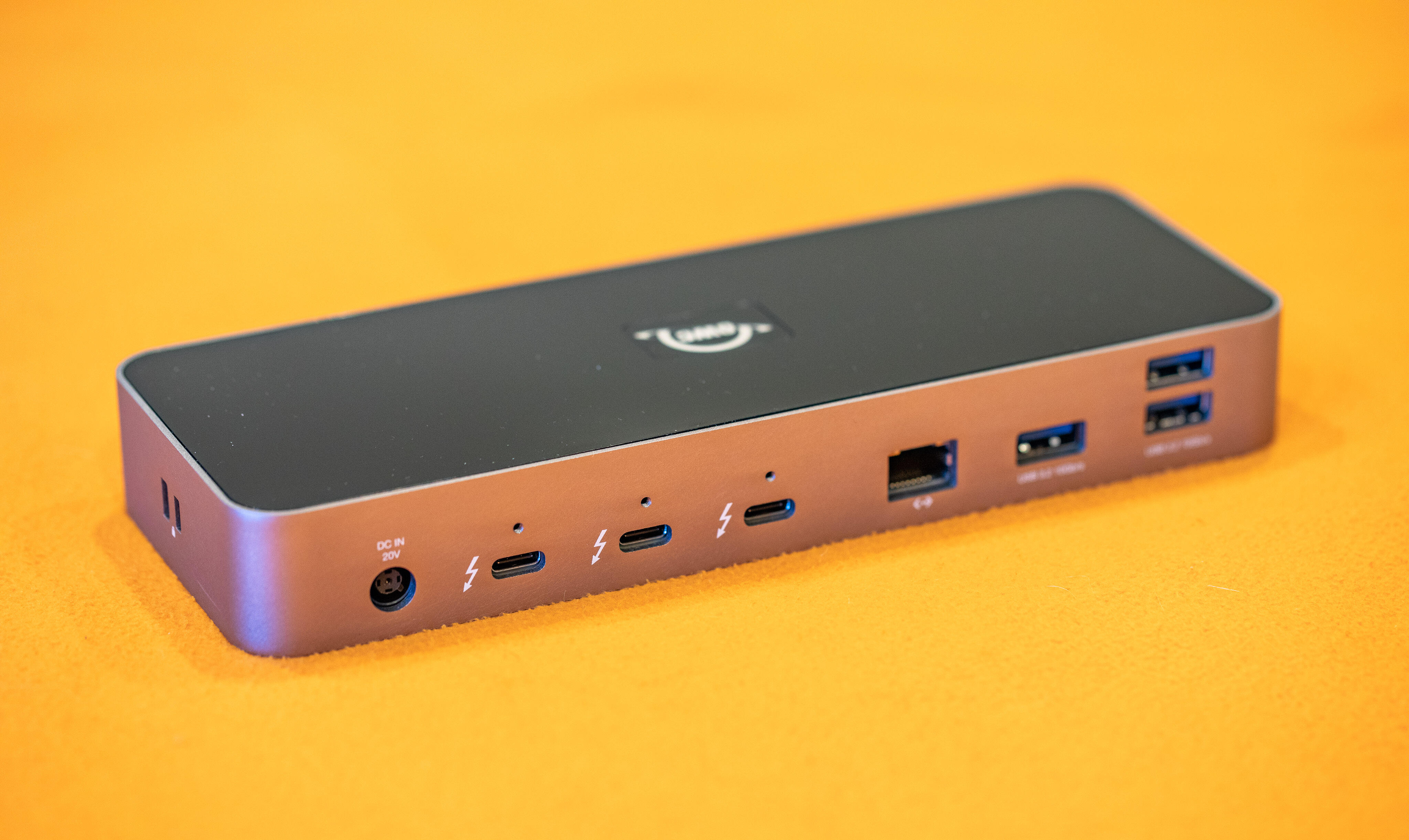 Intel's Thunderbolt pushes into mainstream as faster alternative to USB