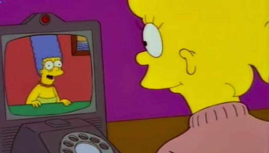the-simpsons-facetime
