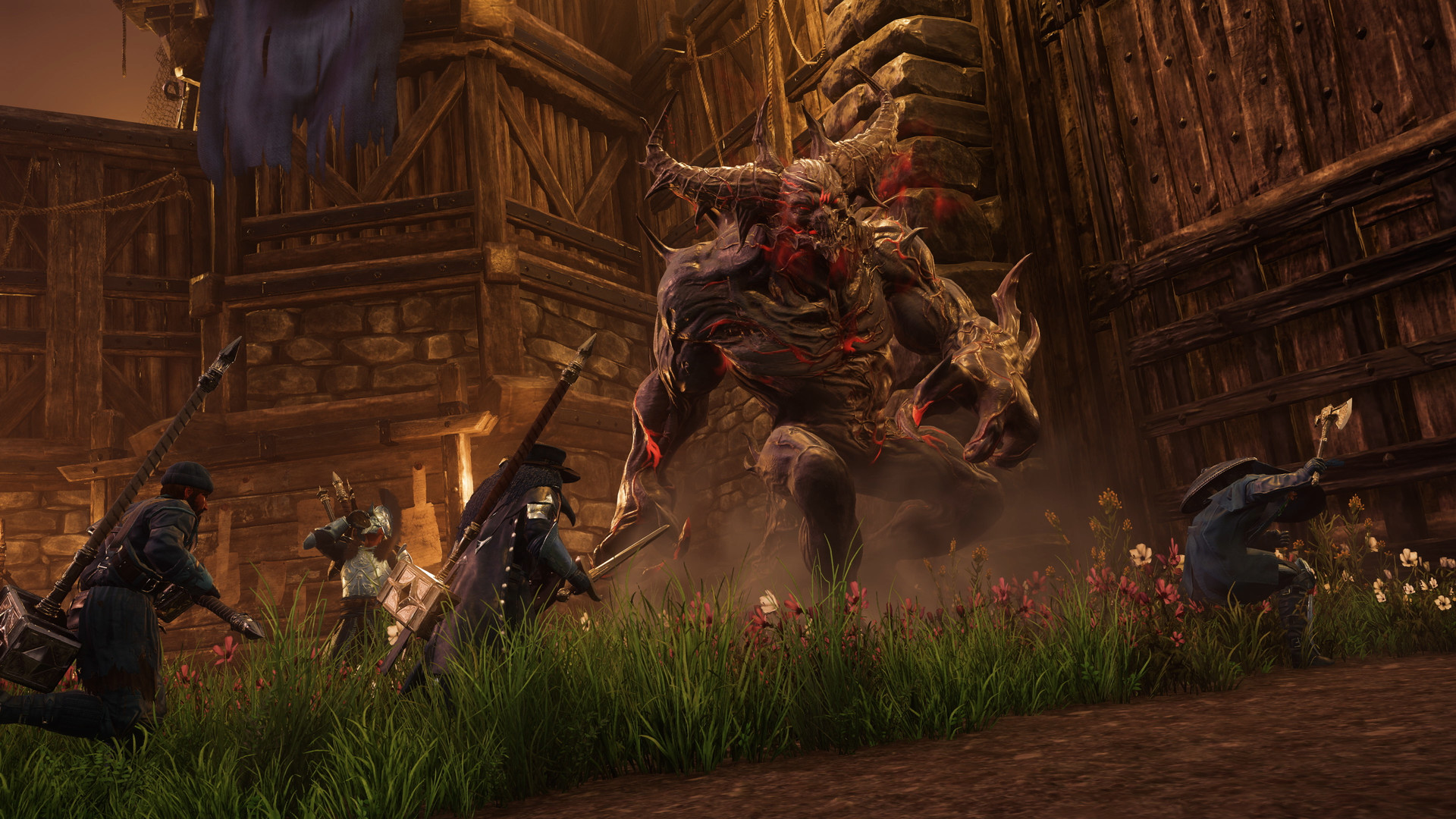 Amazon's New World becomes one of Steam's most played games on launch day - CNET