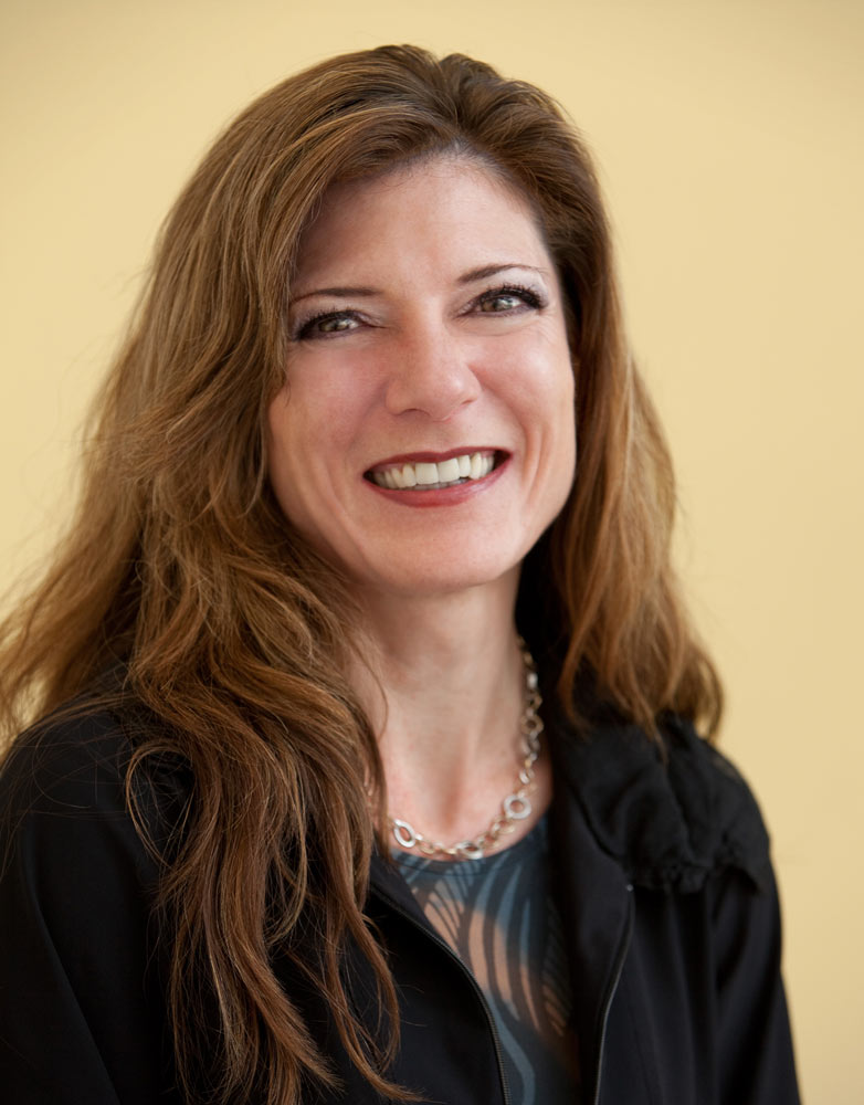 Jeannine Fisher Wang, Acuity Brands' OLED marketing leader