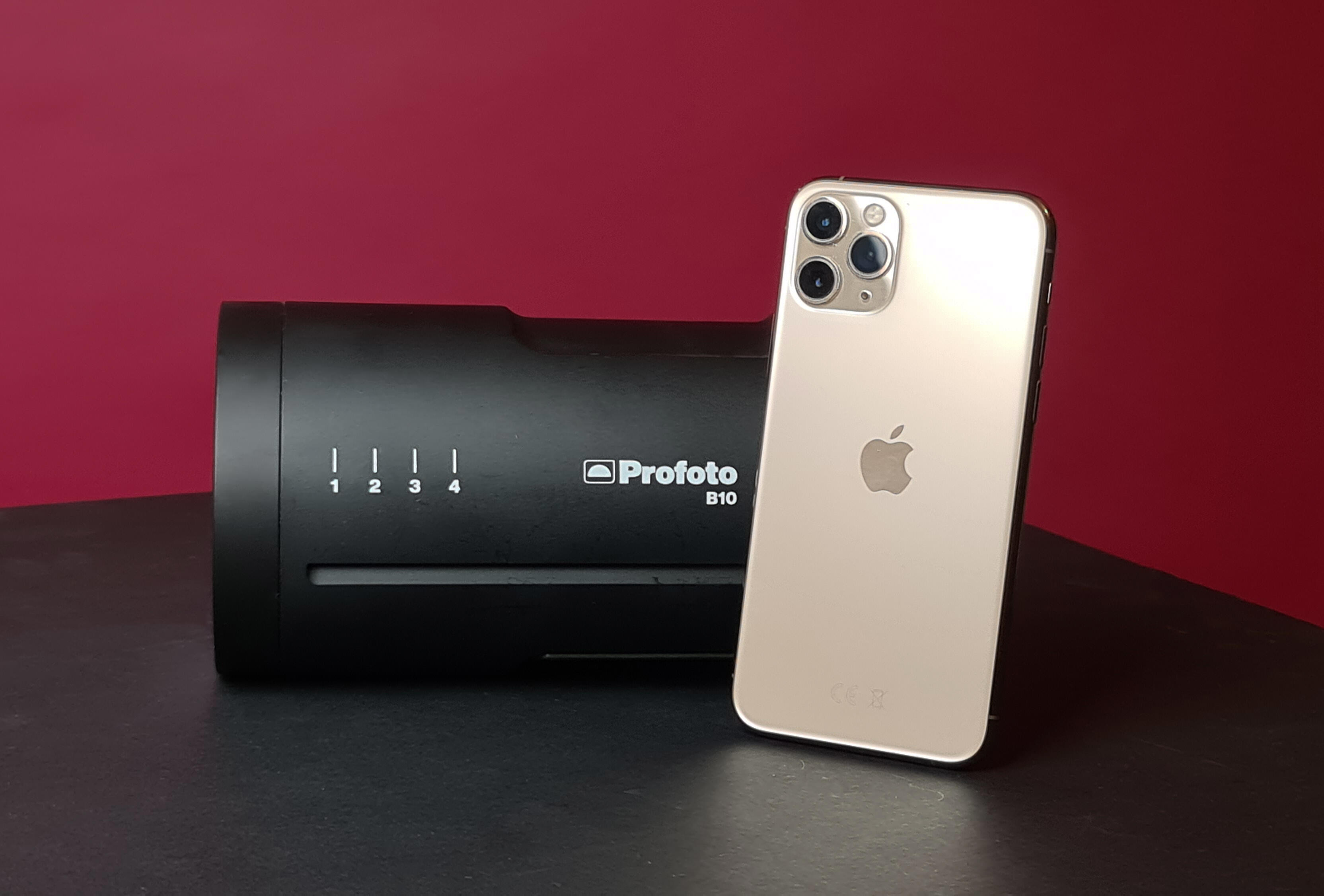 iPhone photo trick: Prepare to be amazed by the difference a flash can make