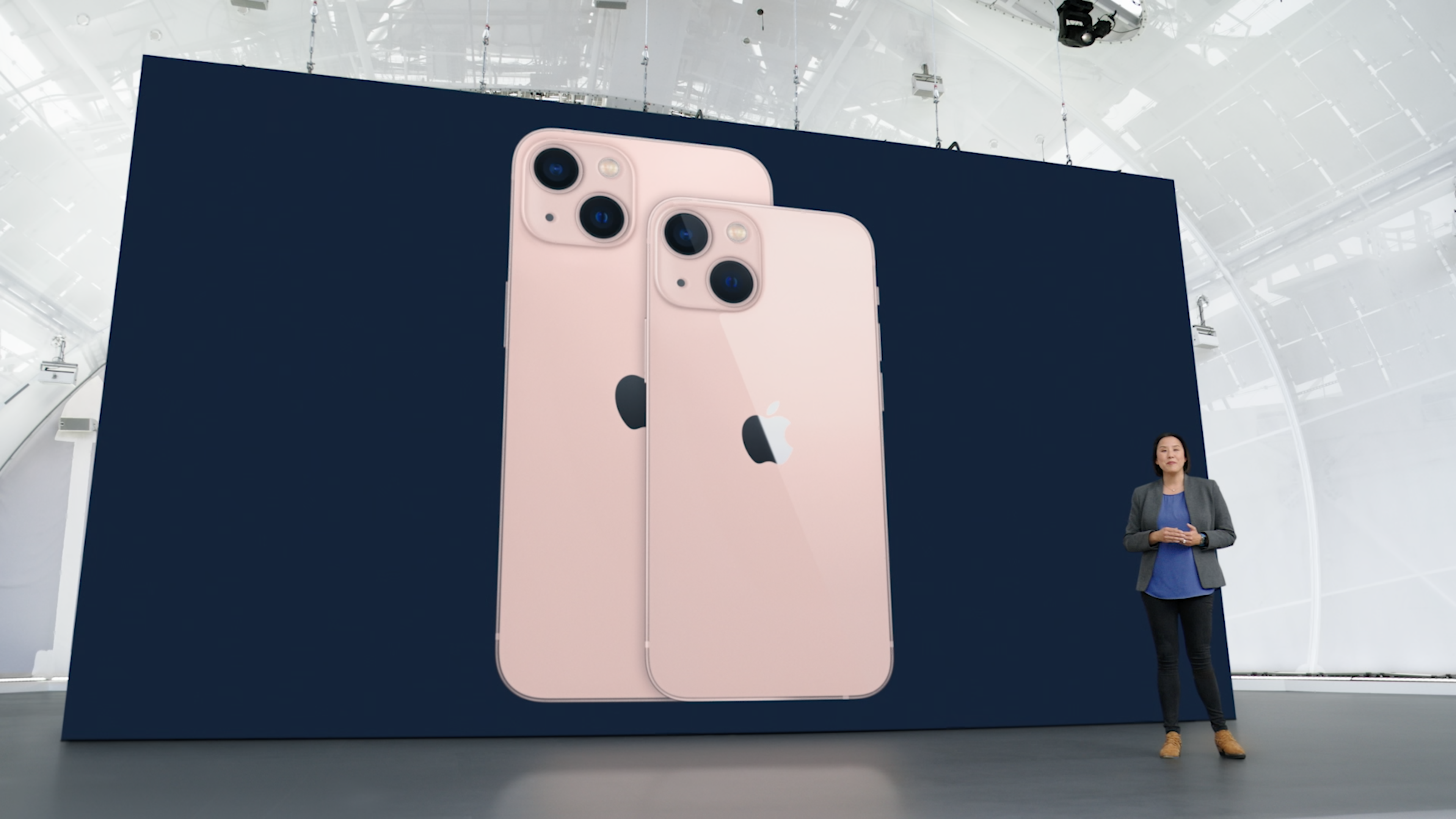 iPhone 13 release date: Apple's new phones ship on Sept. 24