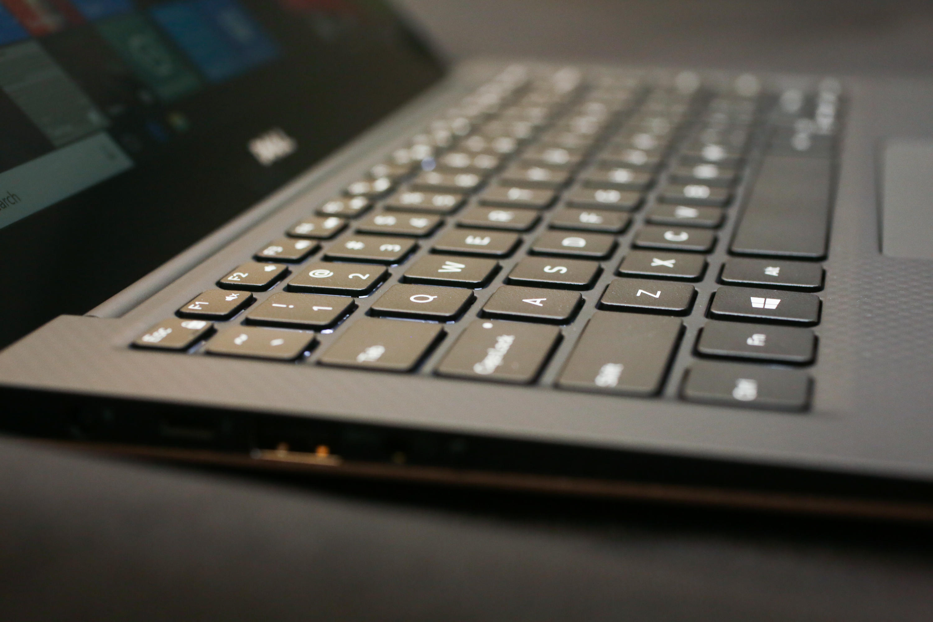 Dell XPS 13 (late 2017)