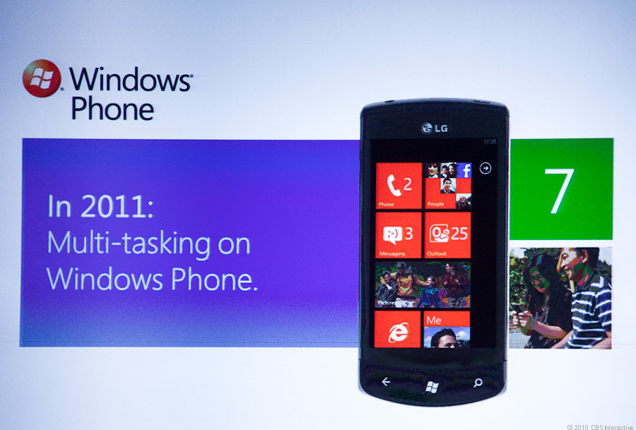 Coming: better Windows Phone 7 multitasking