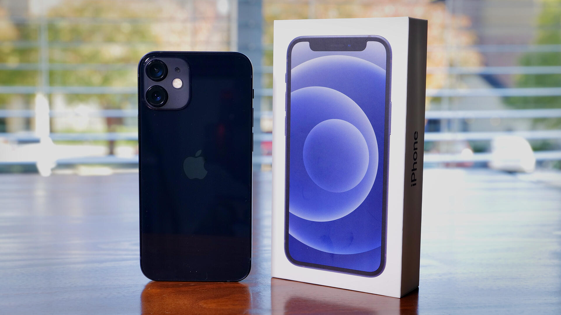 Video: We unbox the iPhone 12 Mini and size it up with the iPhone 5 and SE
