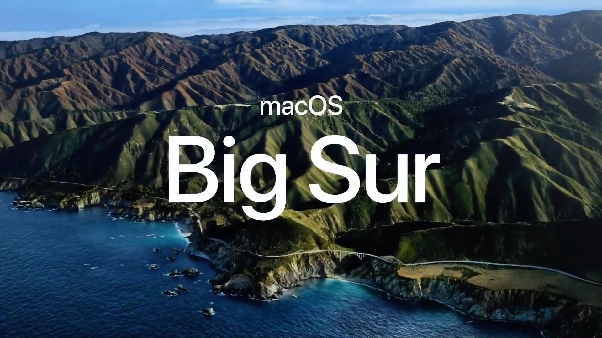 Video: MacOS Big Sur: Check out these 5 great new features now