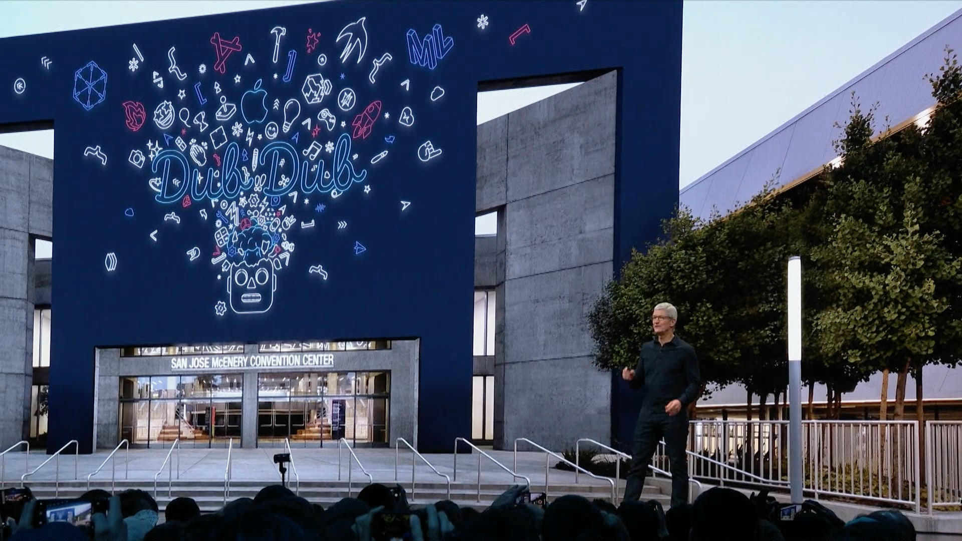 Video: Everything Apple announced from its WWDC 2019 keynote
