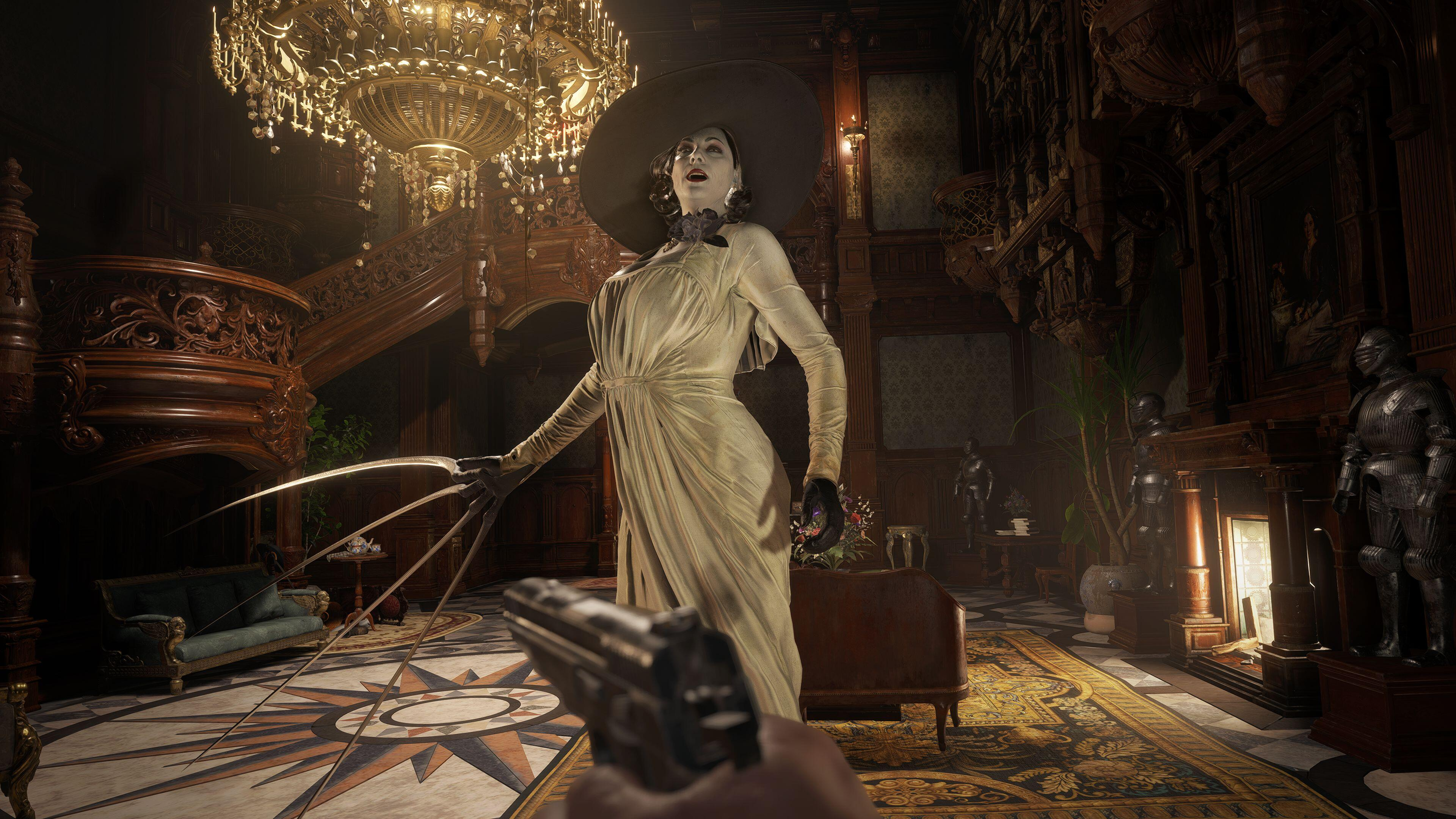 Why wait for Prime Day?  Resident Evil Village, Amazon Luna and more games are on sale now