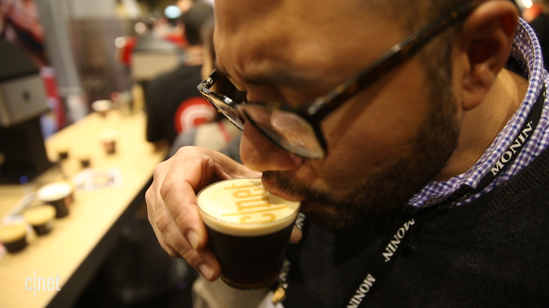 Video: Look at this crazy coffee tech from Seattle