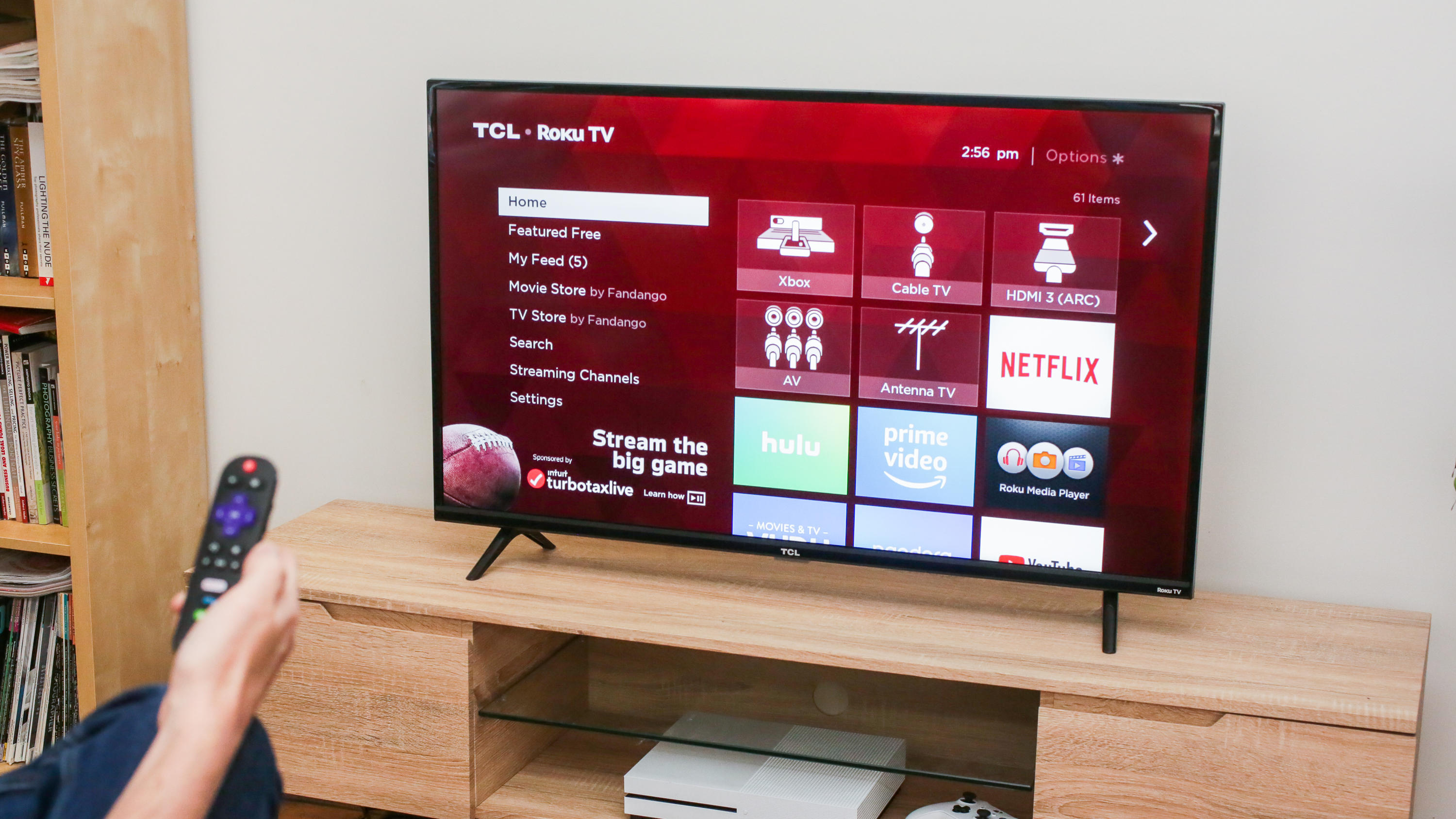 Best 32-inch TV for 2021