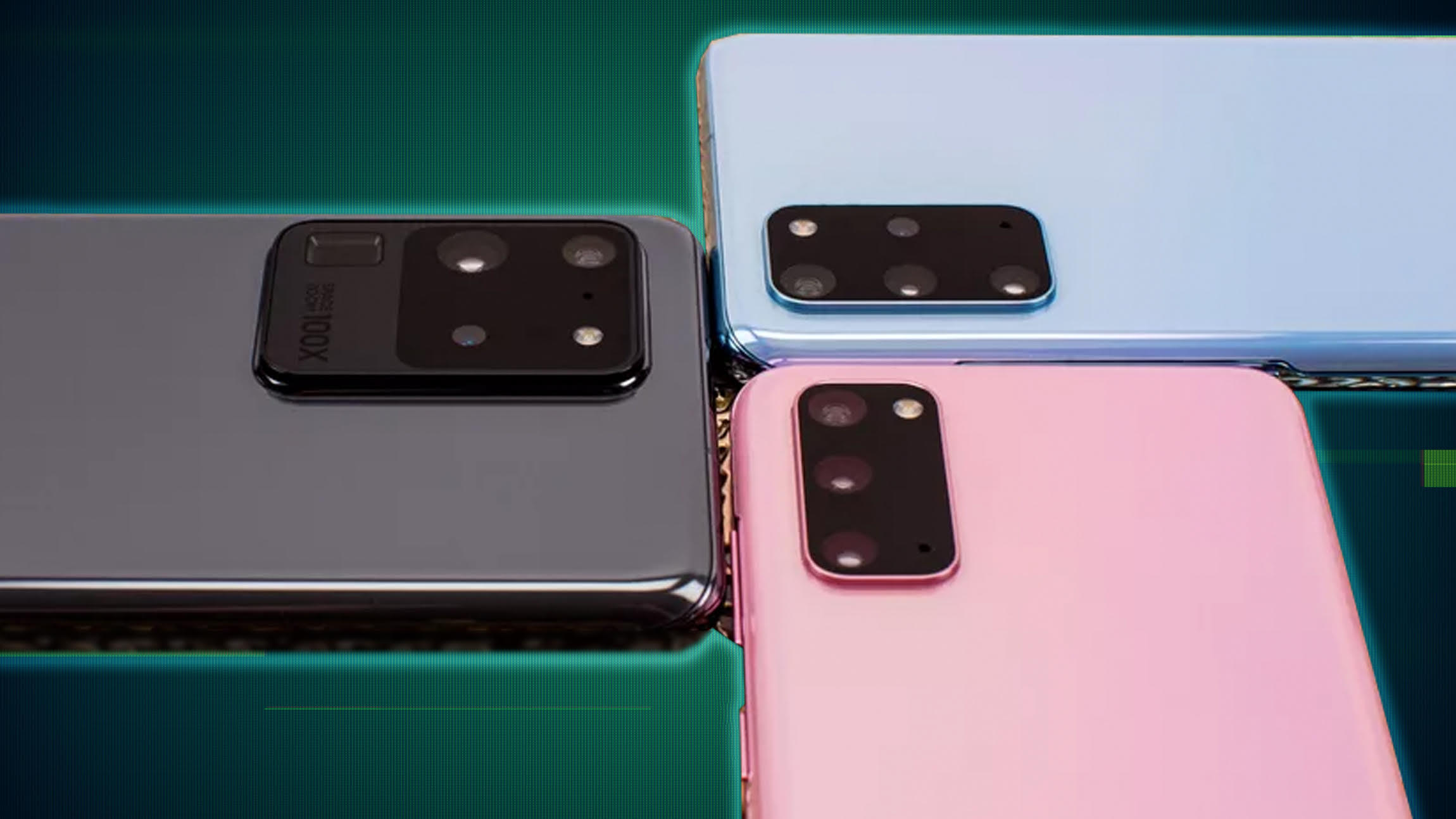 Video: Decoding the Galaxy S20's different 5G combinations (The Daily Charge, 3/2/2020)