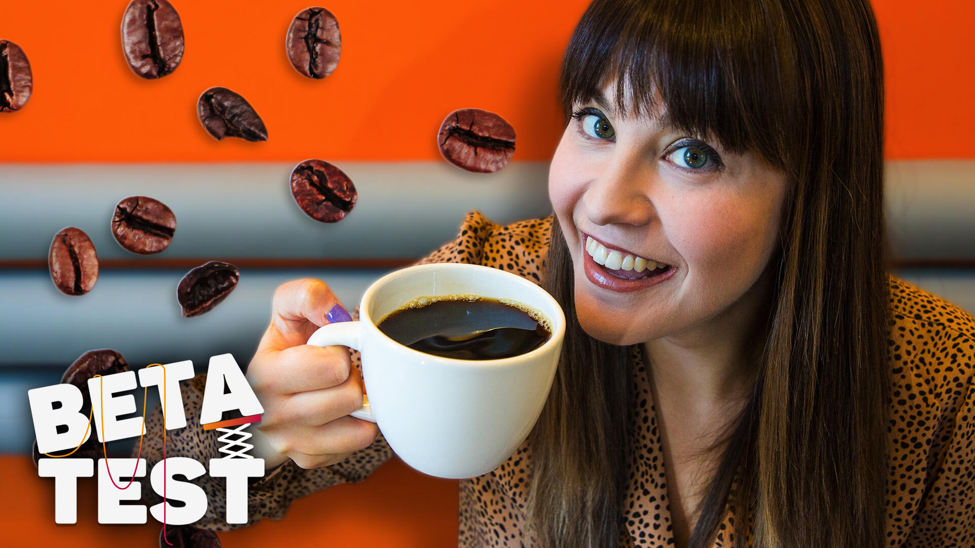 Video: Atomo: Coffee made without coffee beans