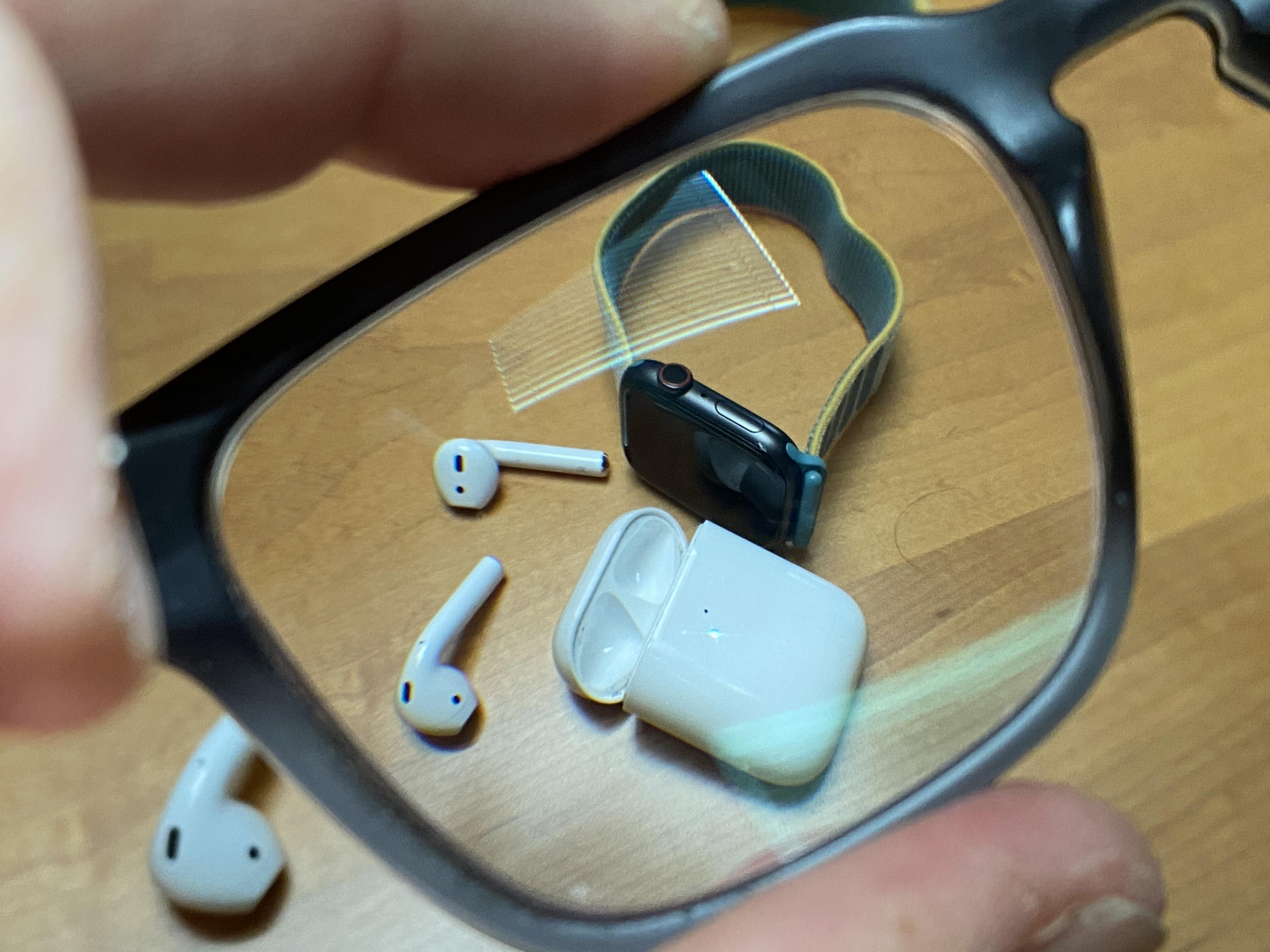 <p>Taking a look at Apple's other wearable devices could point to where Apple Glasses are heading.</p>