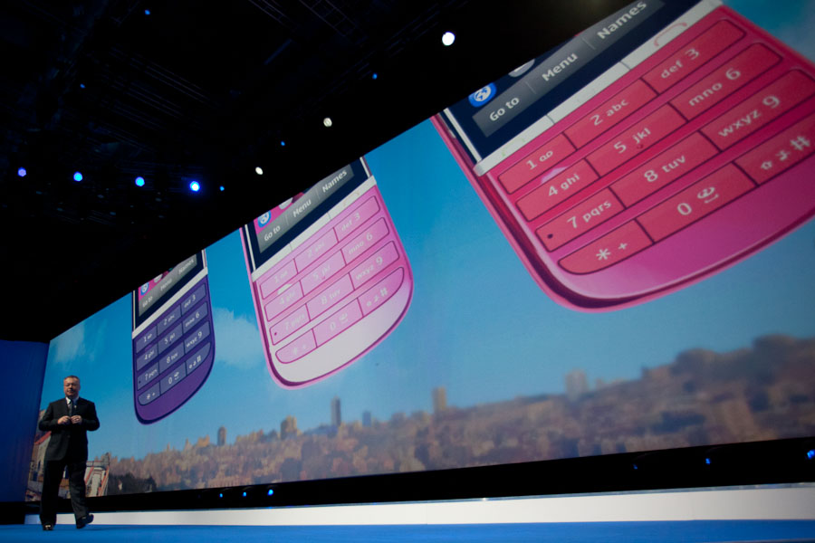 Nokia low-end phones