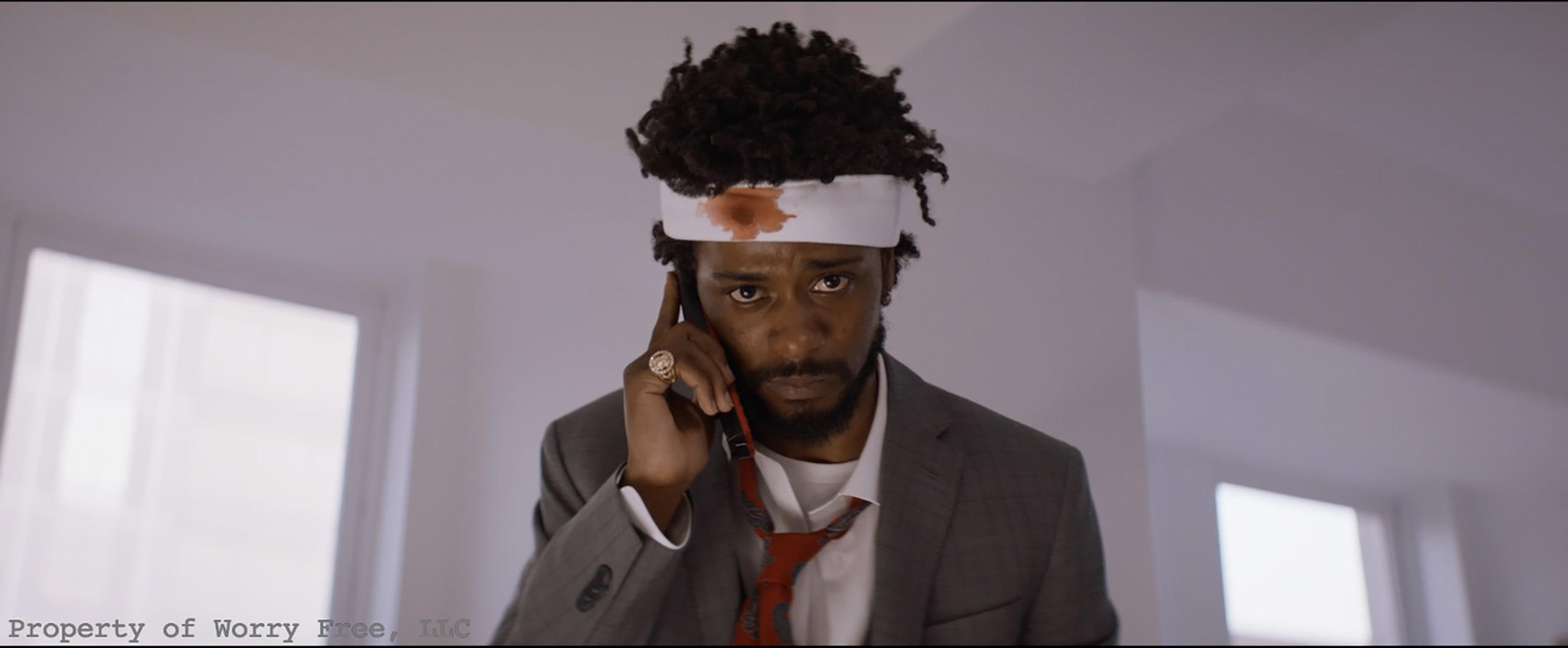 Sorry to Bother You (July 6)