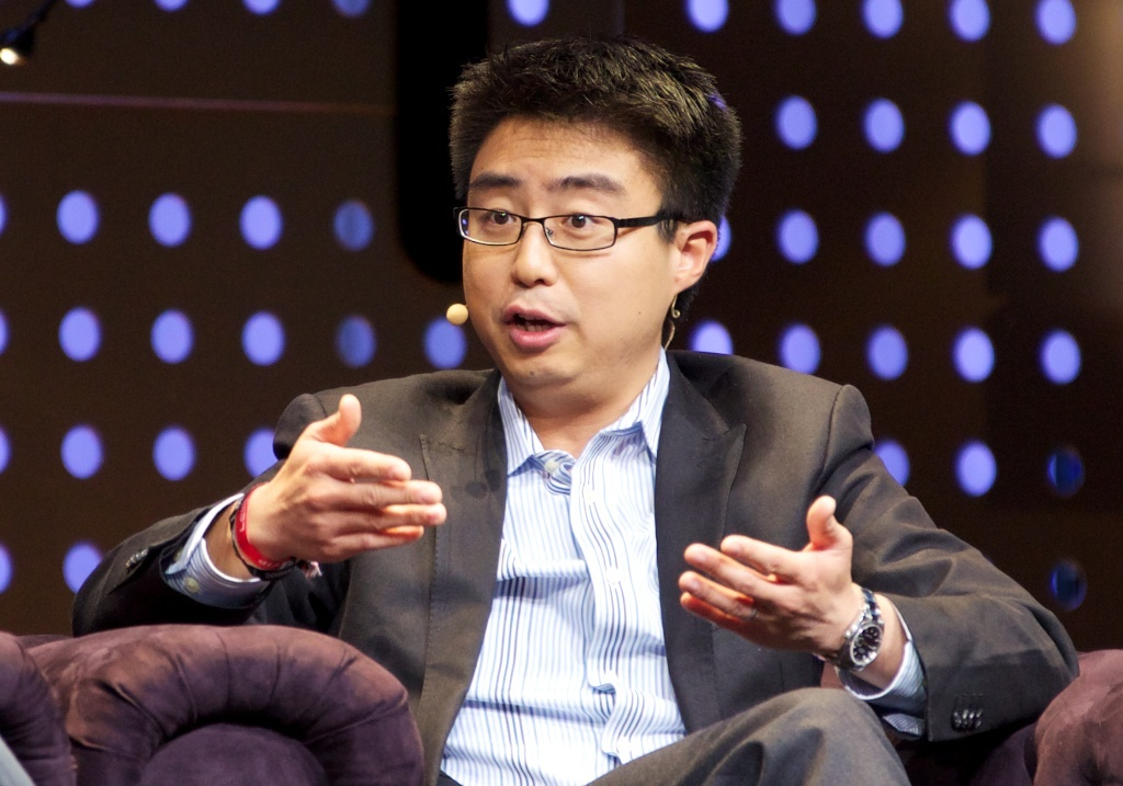 Peter Deng, Facebook's director of communications product management