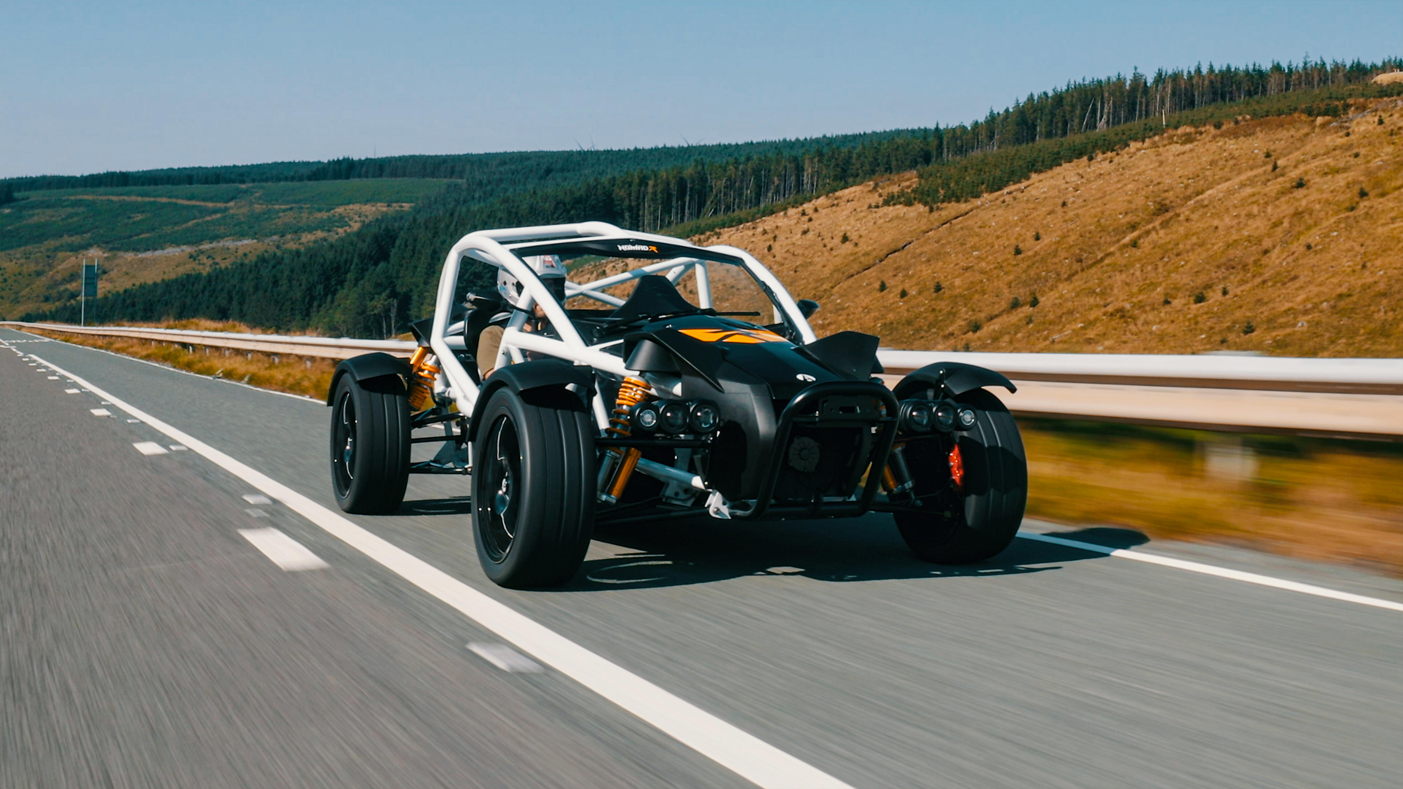 Video: The Ariel Nomad R will keep you up at night