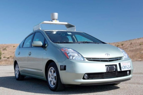 Google's autonomous cars have racked up many miles of testing on public roads.