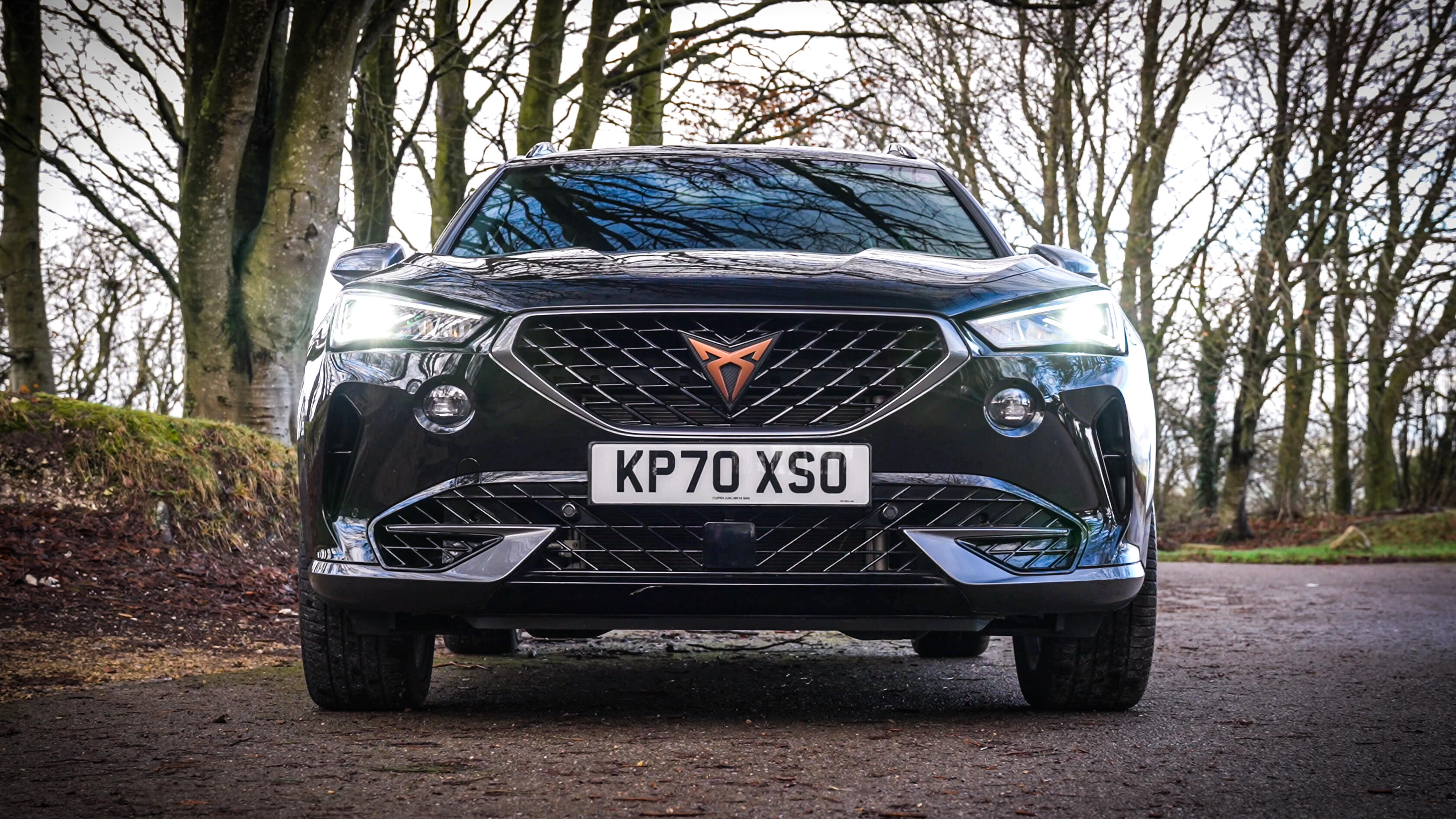 Video: The Cupra Fomentor sets a high bar for the new brand