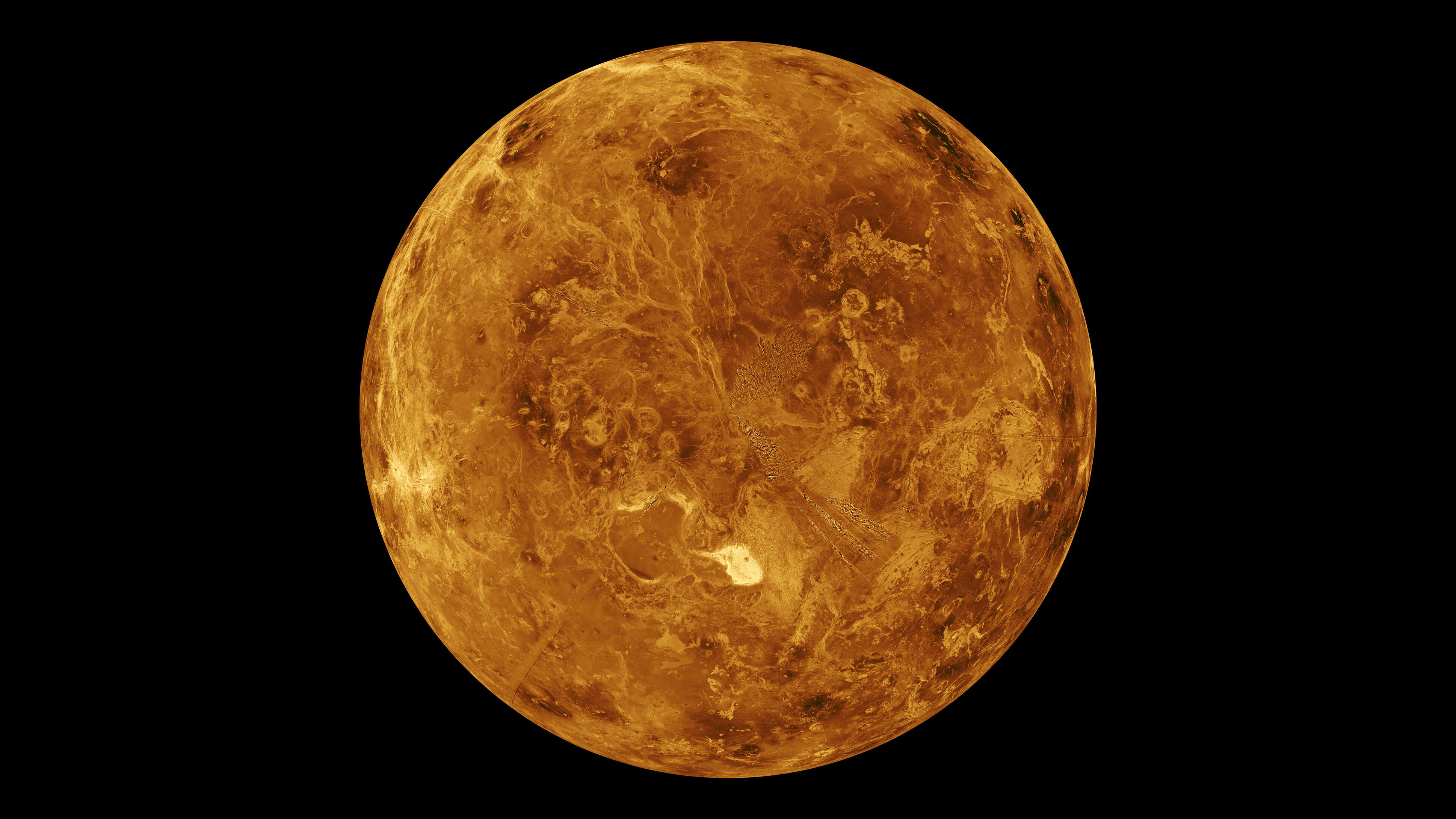 NASA sends two spacecraft to Venus to study the boiling planet's mysteries