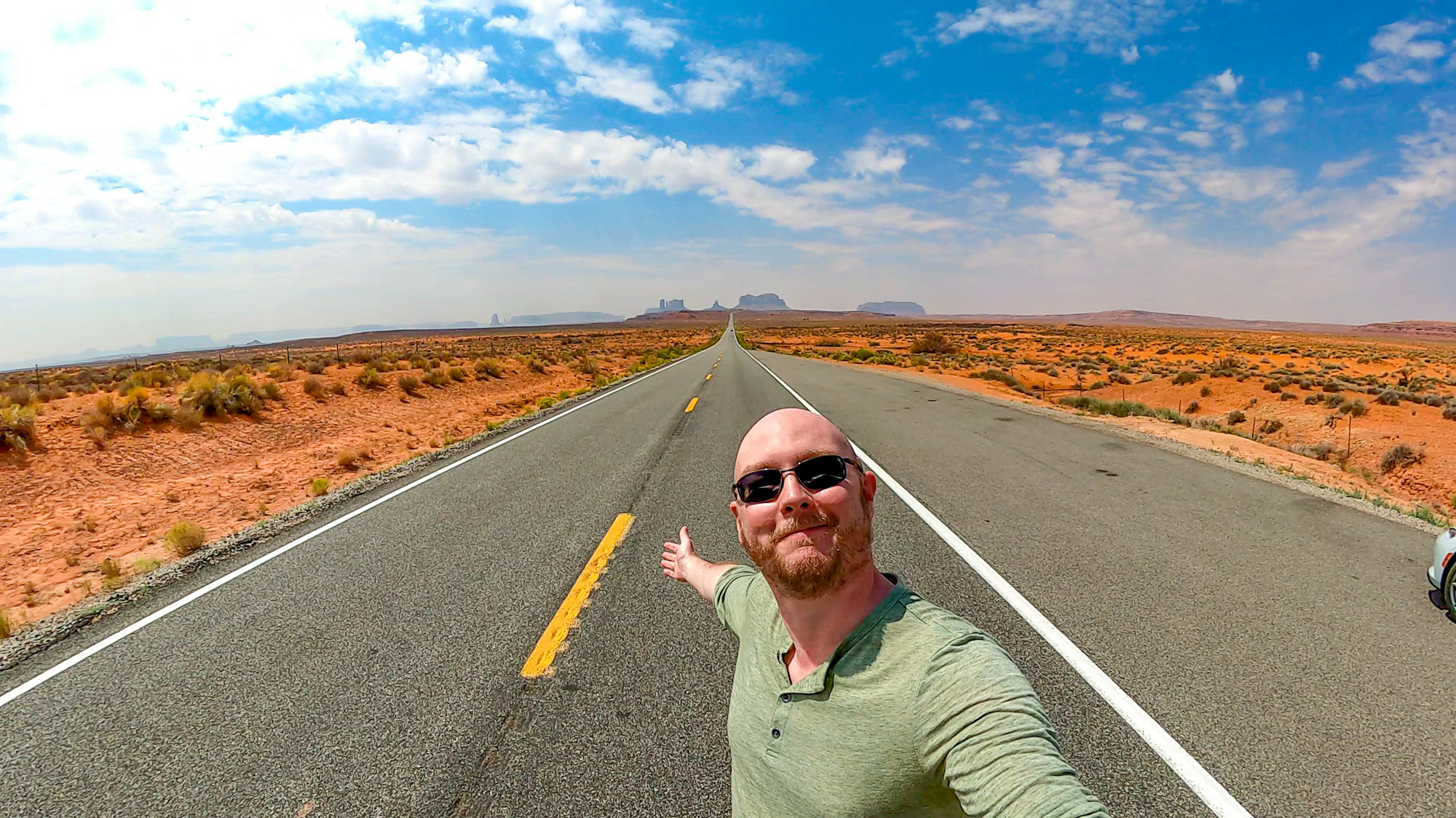 Highways to the horizon: A 10,000-mile road trip around the US - CNET