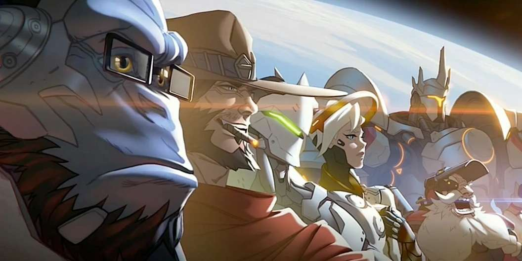 The Overwatch roster will have a slight change coming soon
