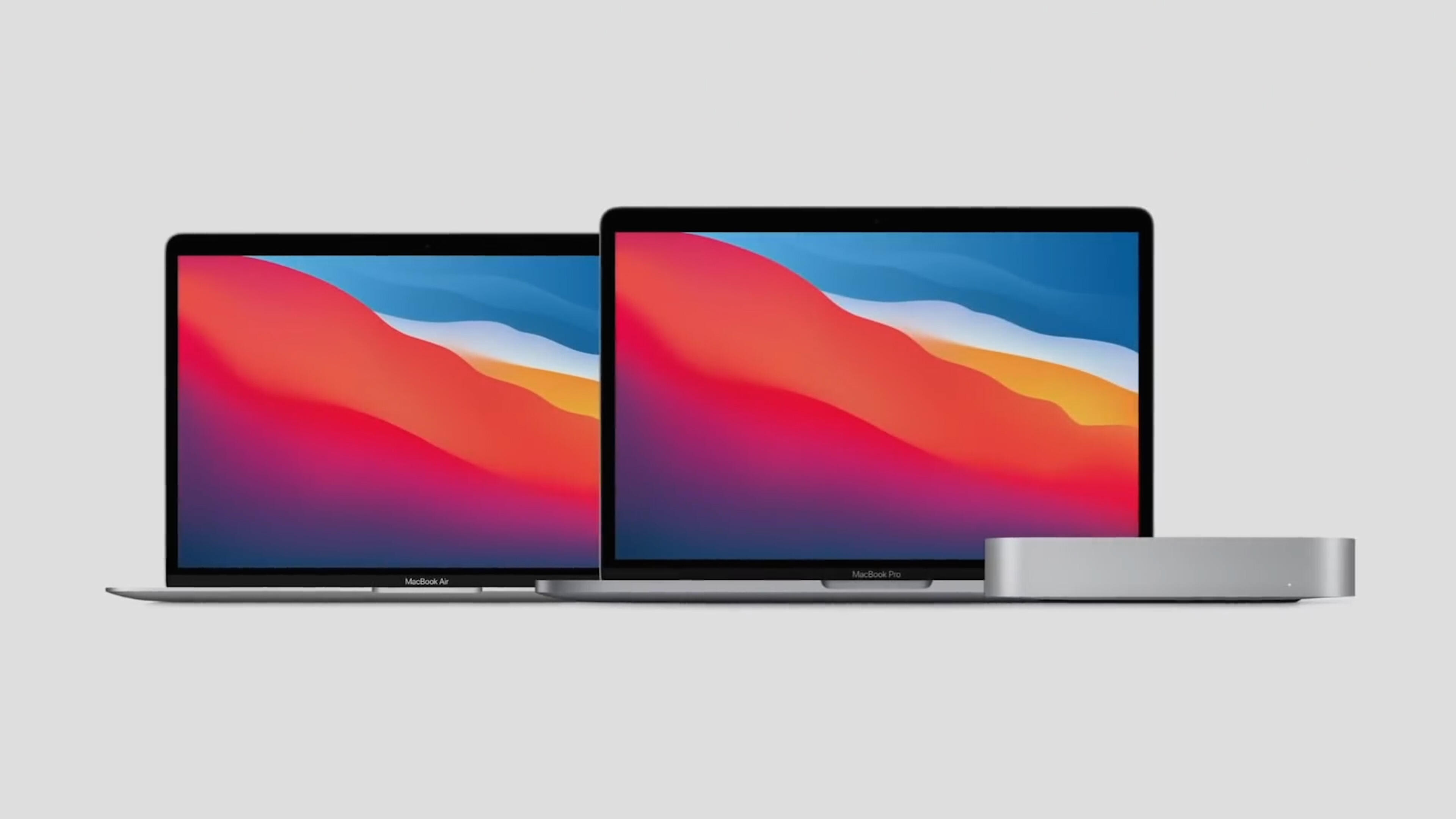 Video: Apple silicon Macs: Don't get them yet