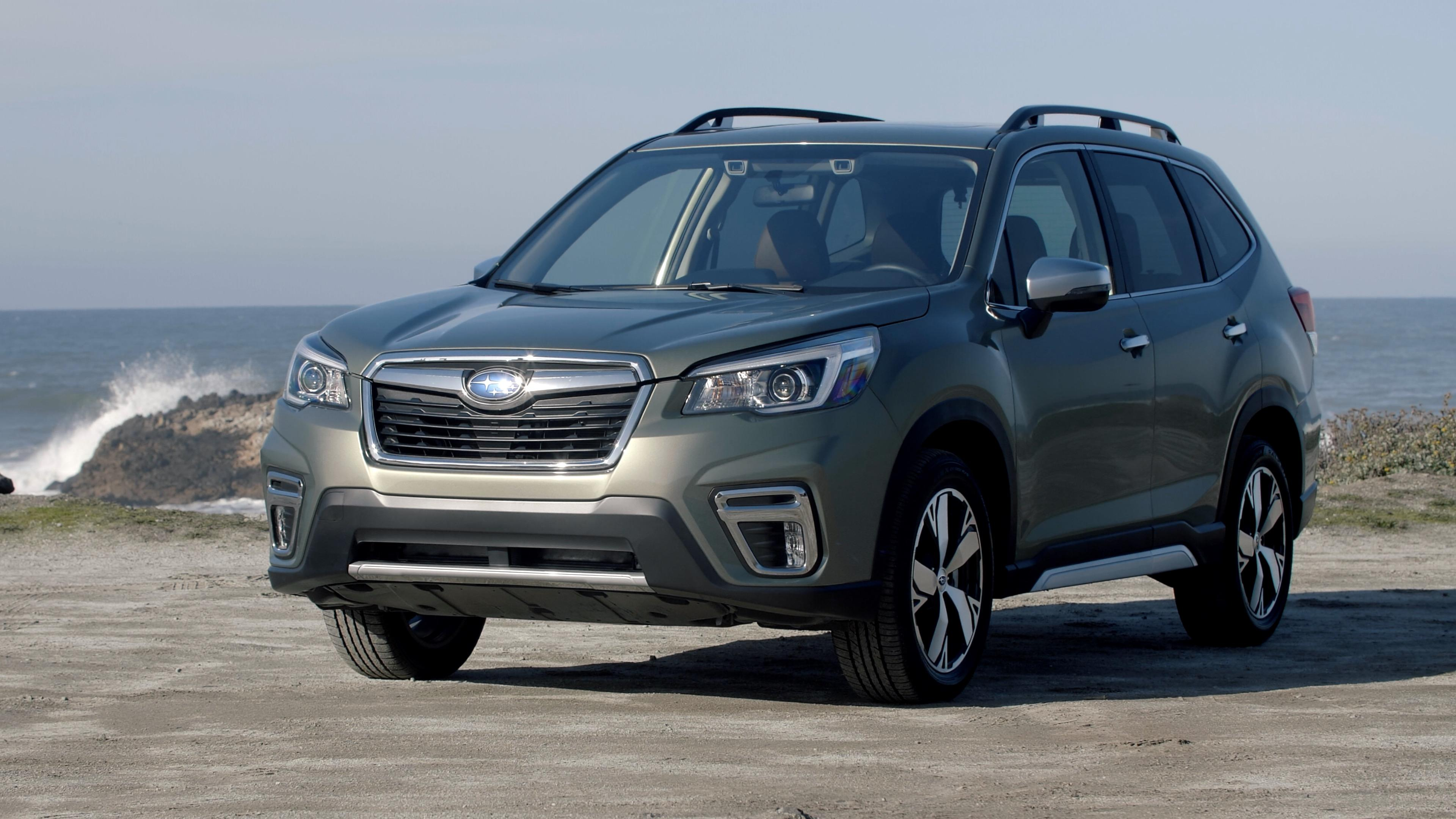 Video: Meet the familiar, functional 2019 Subaru Forester