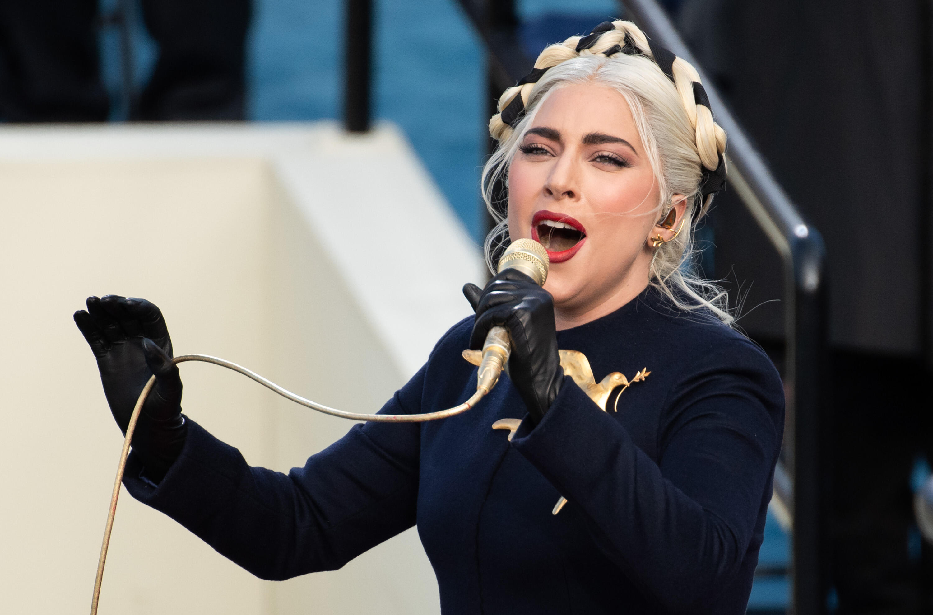 Lady Gaga fans clamor for a second Artpop album: What to know     - CNET