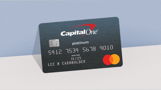 Best secured credit cards for May 2021