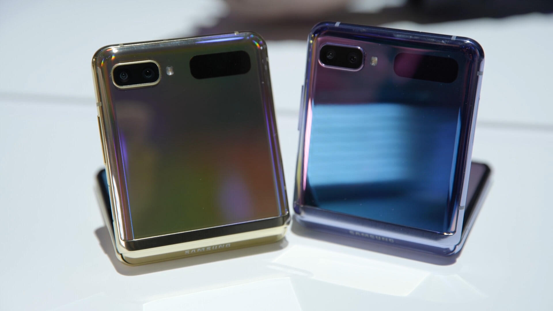 Video: Top 5 questions about Samsung's Galaxy Z Flip