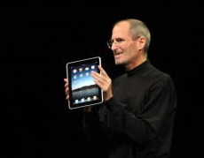 Reports have Apple aiming to begin shipping the next version of iPad as soon as February 2011.