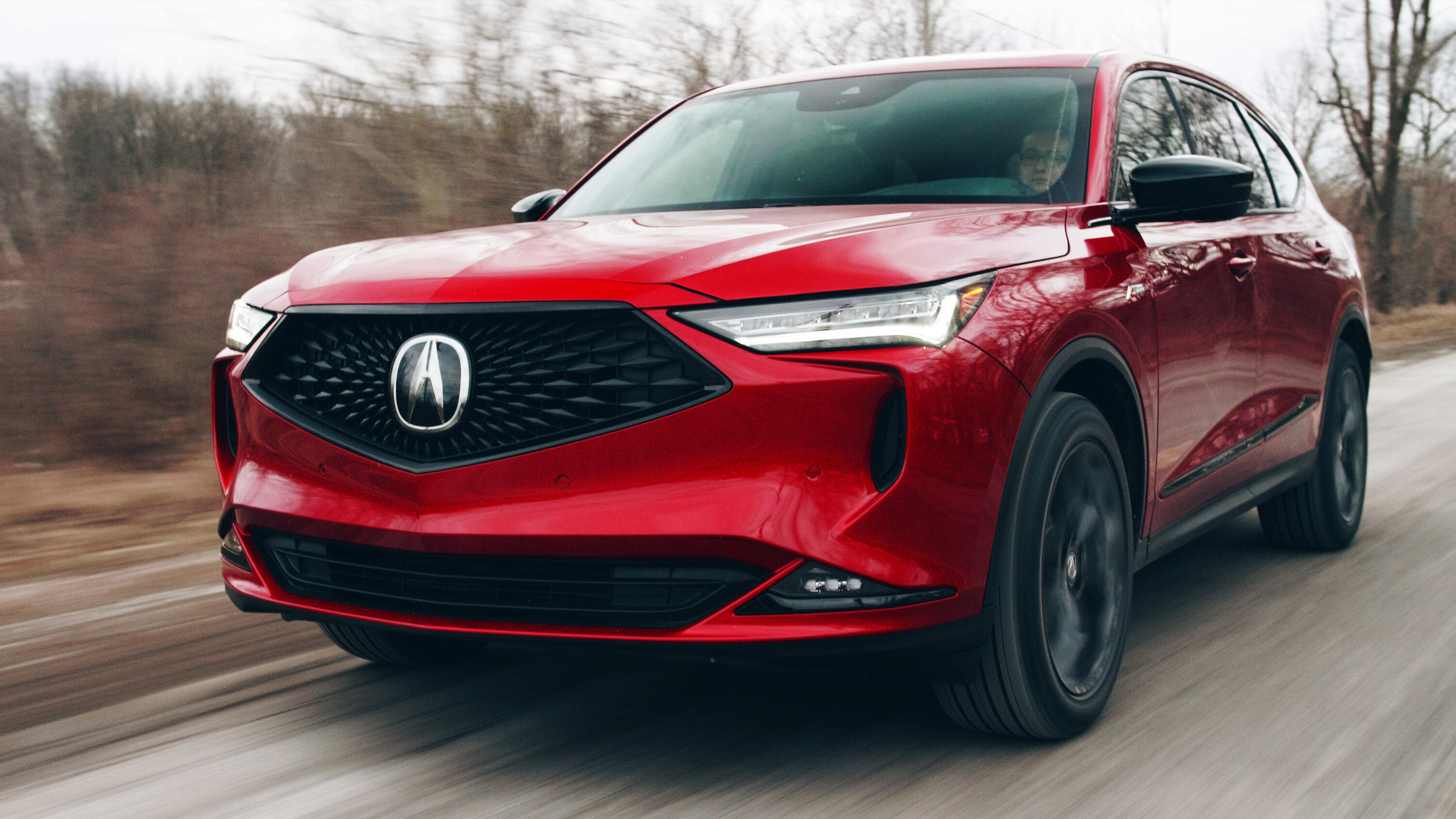 Video: 2022 Acura MDX is a sharper and smarter luxury SUV