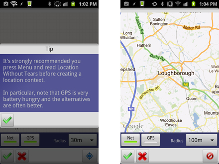 How to make your Samsung Galaxy S2 even smarter: step 4