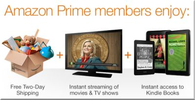 Amazon Prime: Deal or no deal at $79 annually?