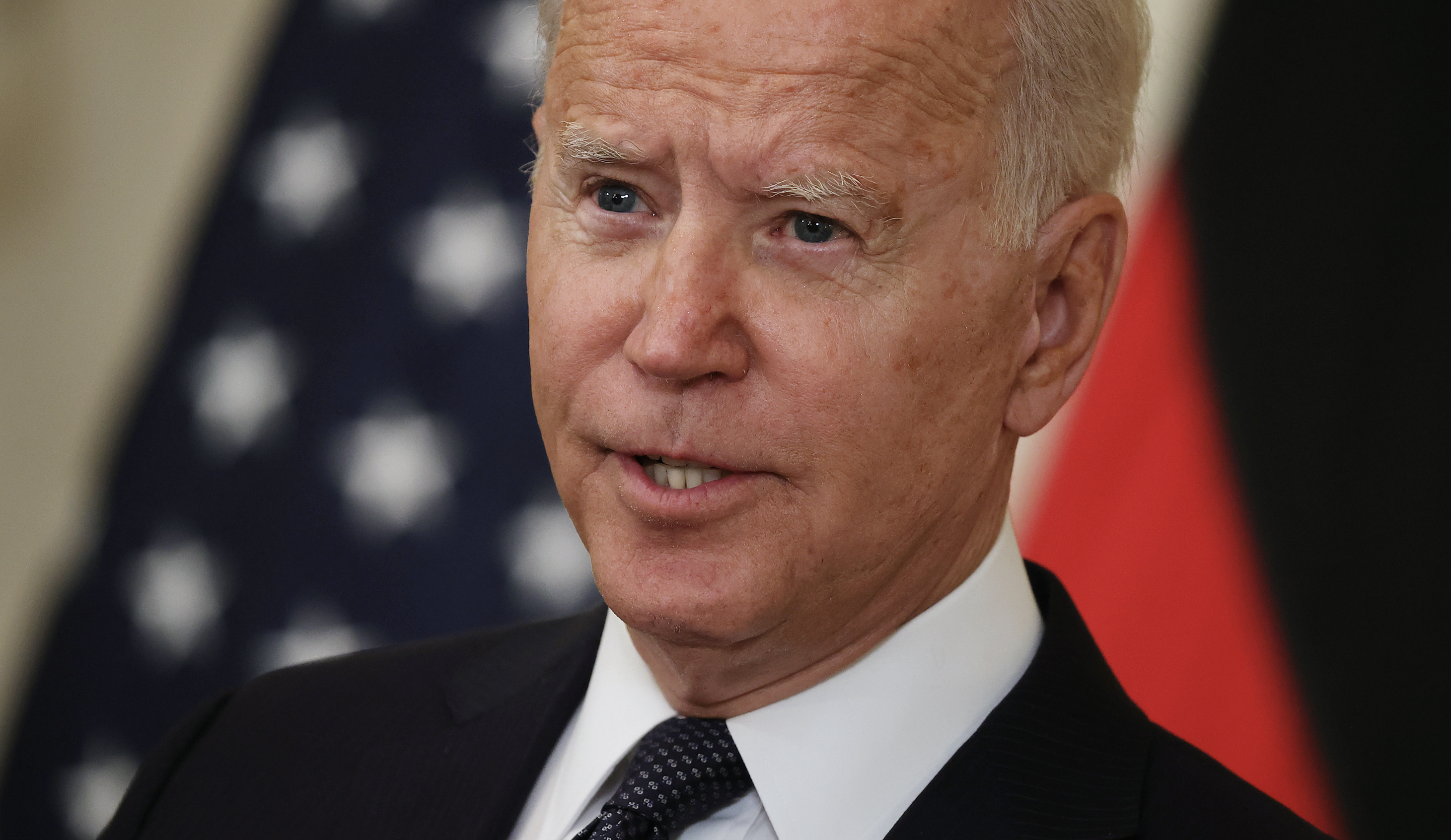 Video: Biden calls out Facebook, Hubble up and running