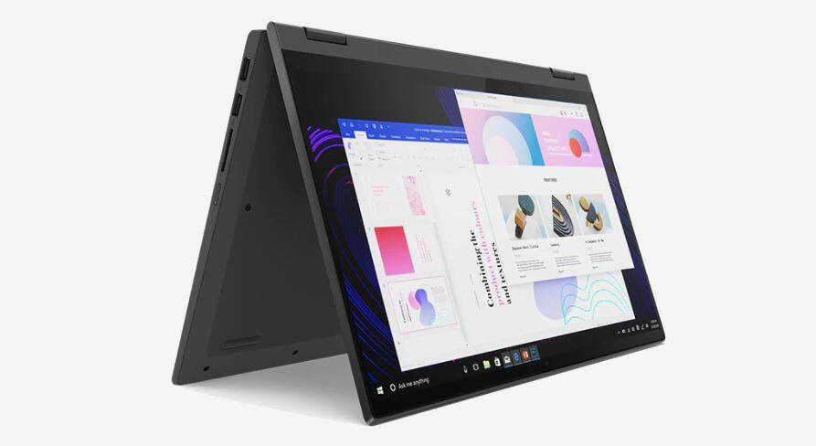Laptop deal: Lenovo's IdeaPad Flex 5 is on sale for 1 (Update: Sold out)
