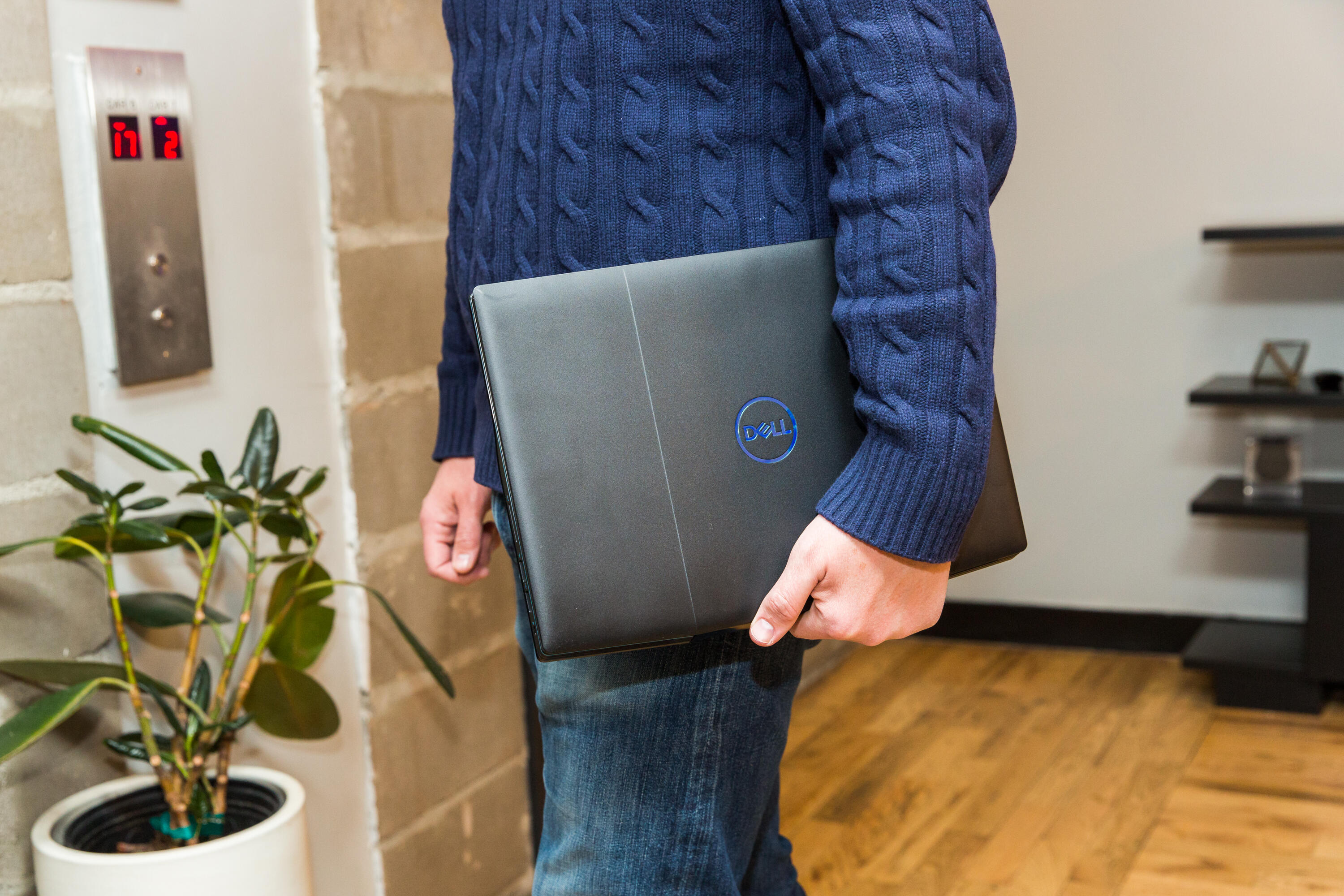 Dell G3 15 3590 gaming laptop